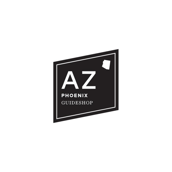 Az   Scottsdale Quarter Guideshop Badge