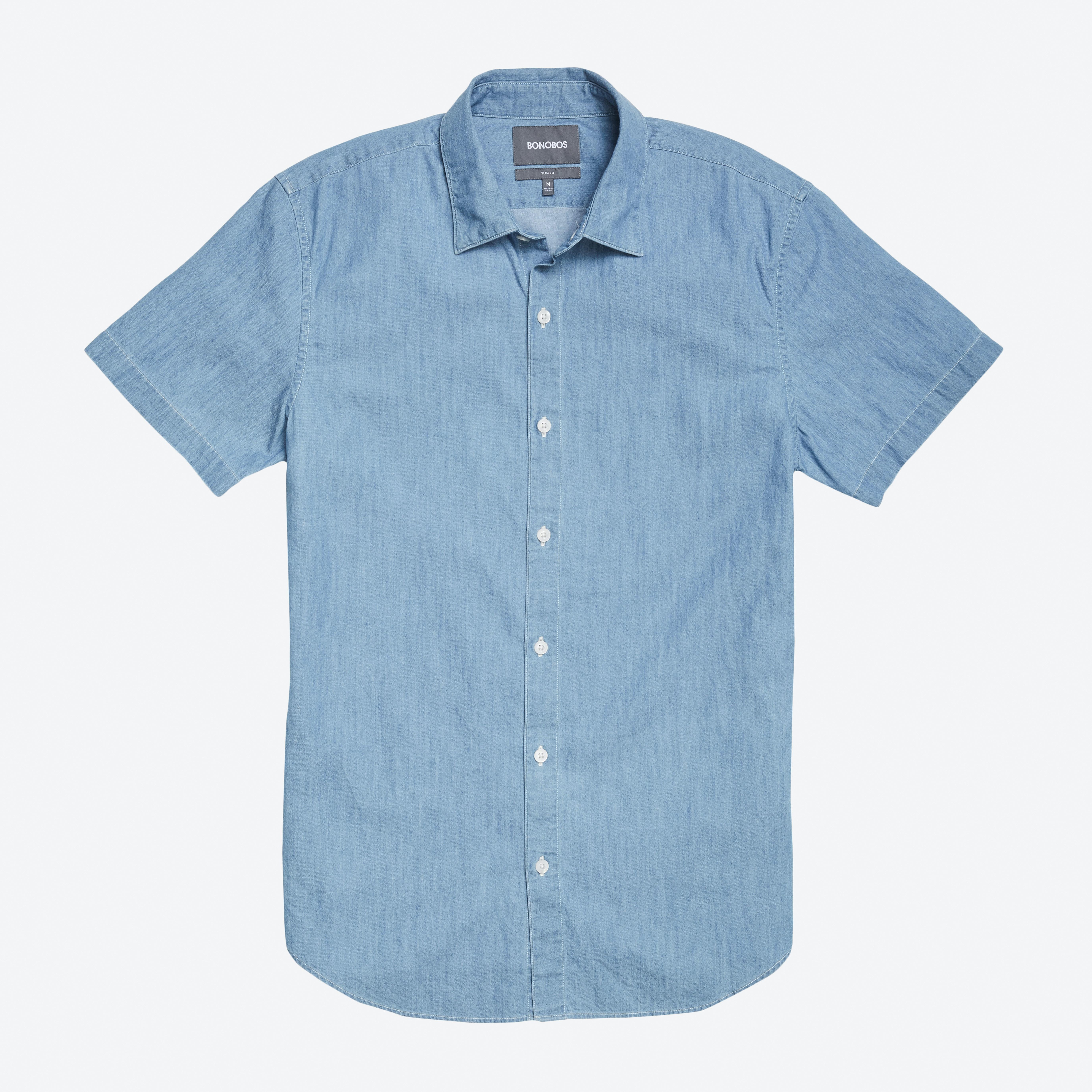 Short Sleeve Clothing