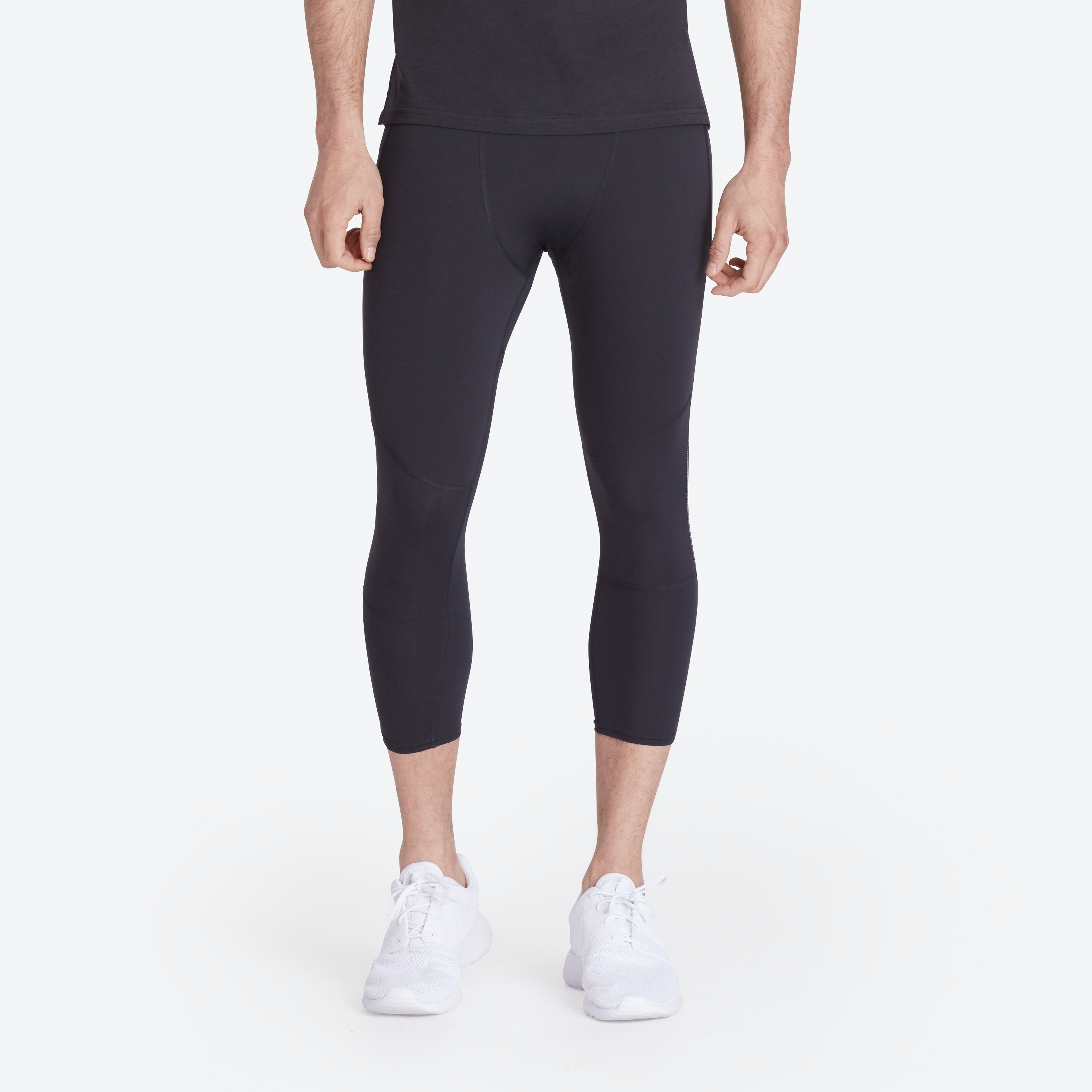 Core 3/4 Training Tights
