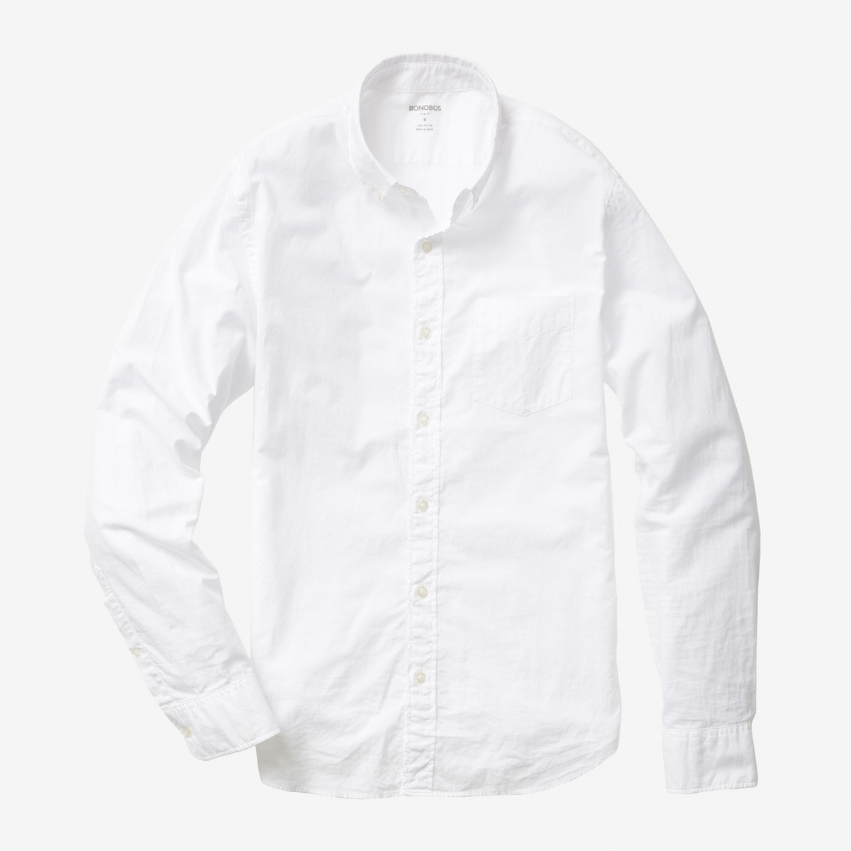 Summer Weight Shirt