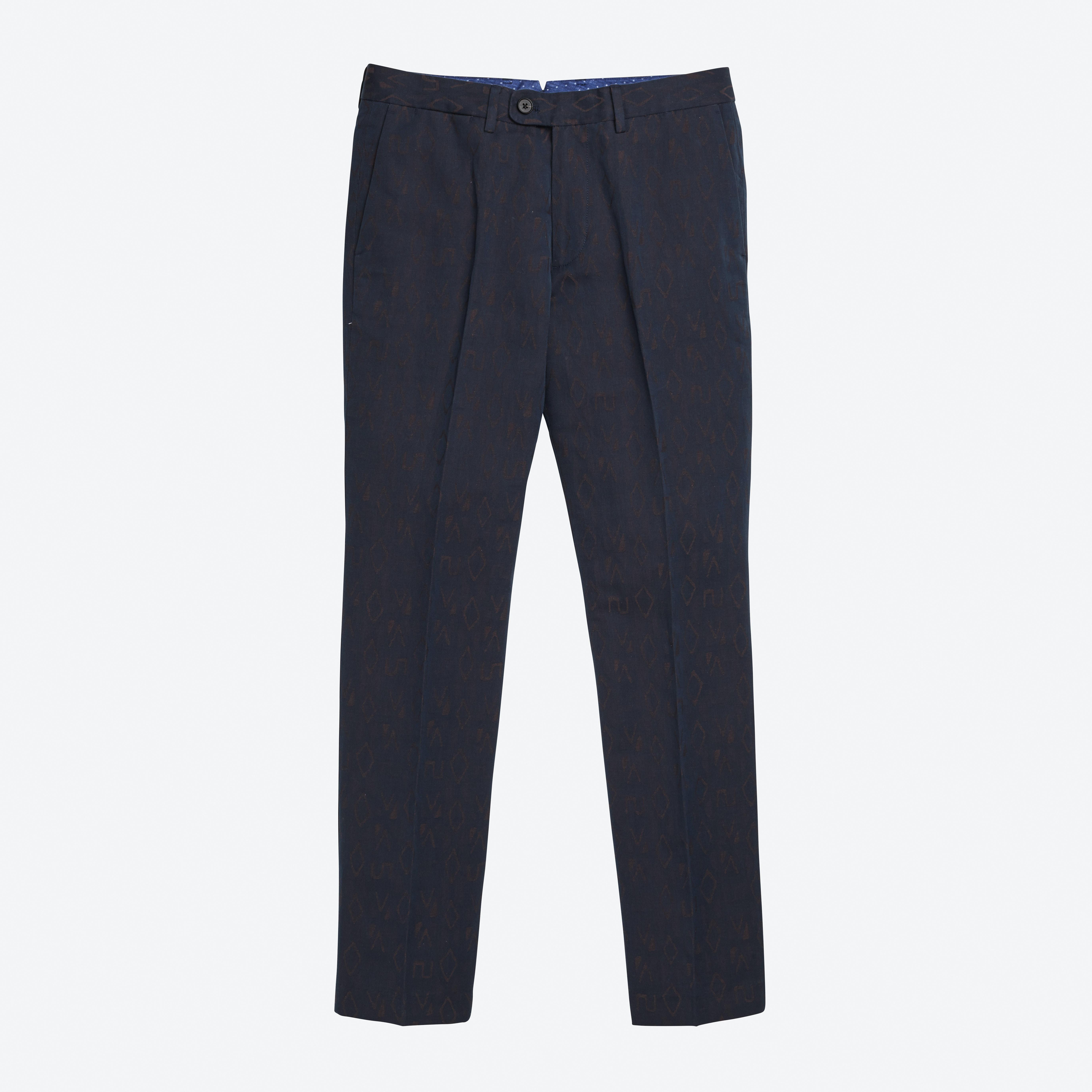 Premium Linen Trouser