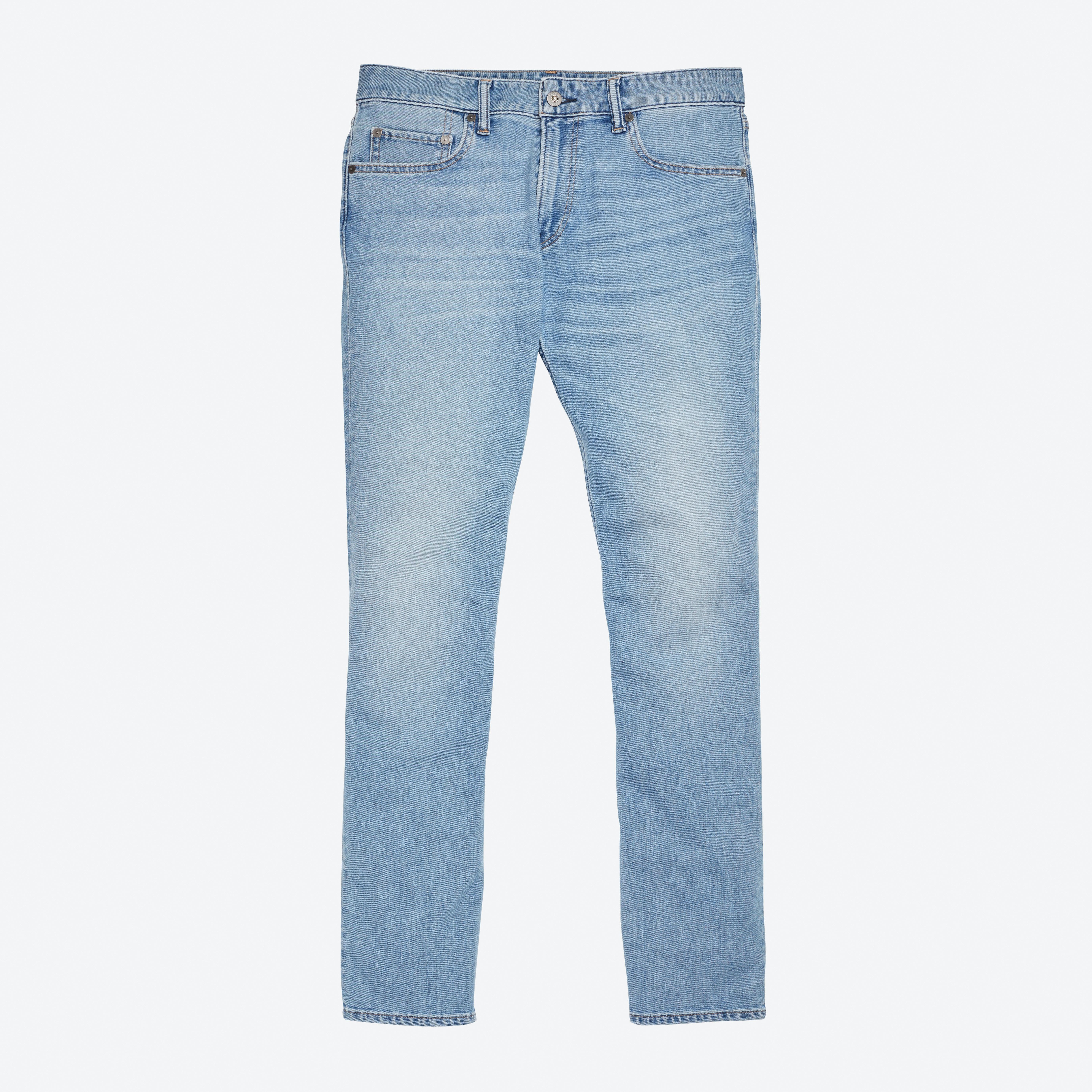 Summer Weight Jeans