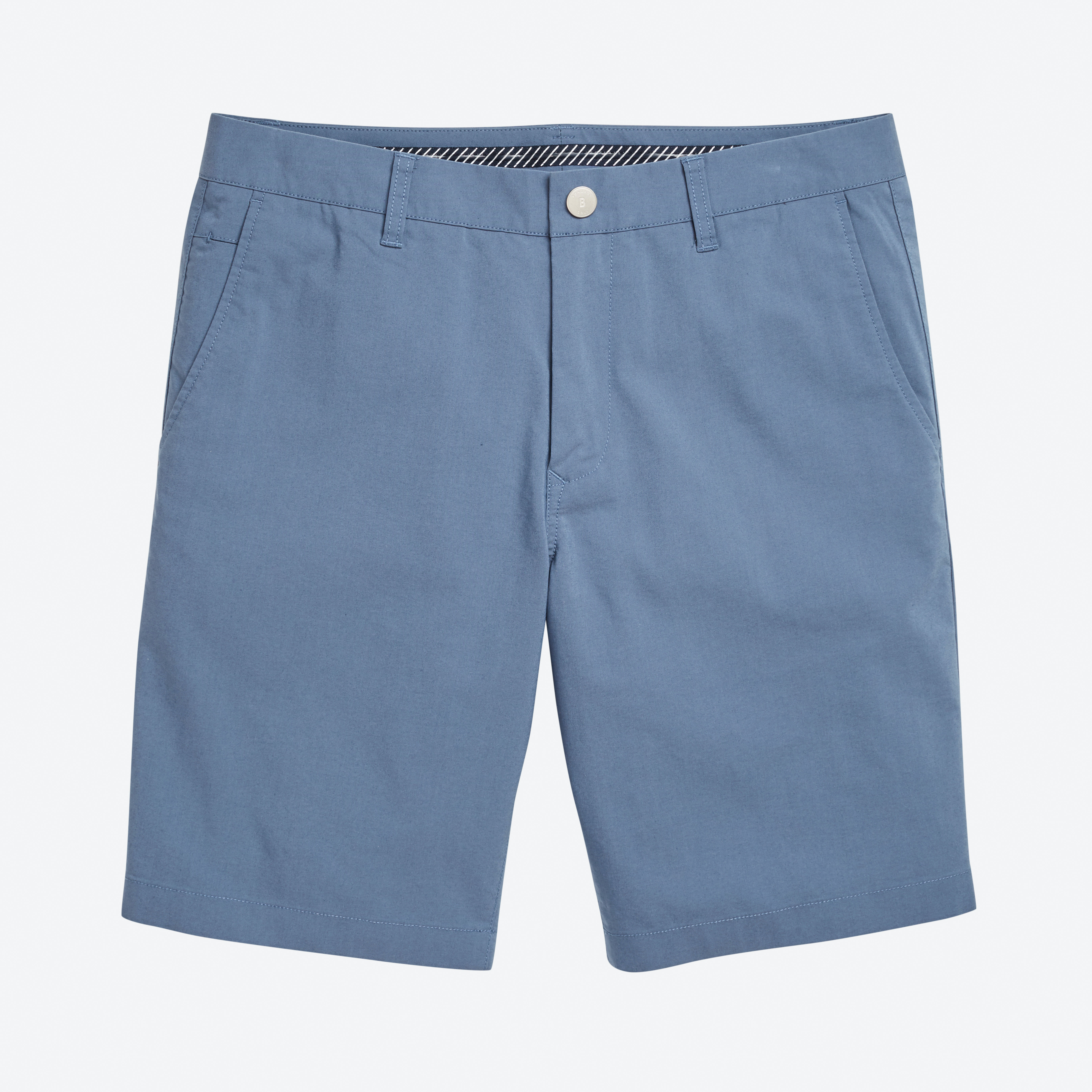 Classic Cotton Golf Shorts