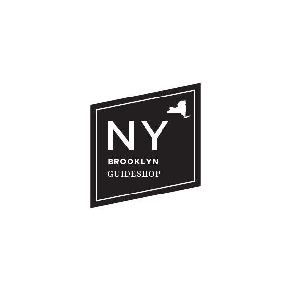 Cobble Hill, Brooklyn Guideshop Badge