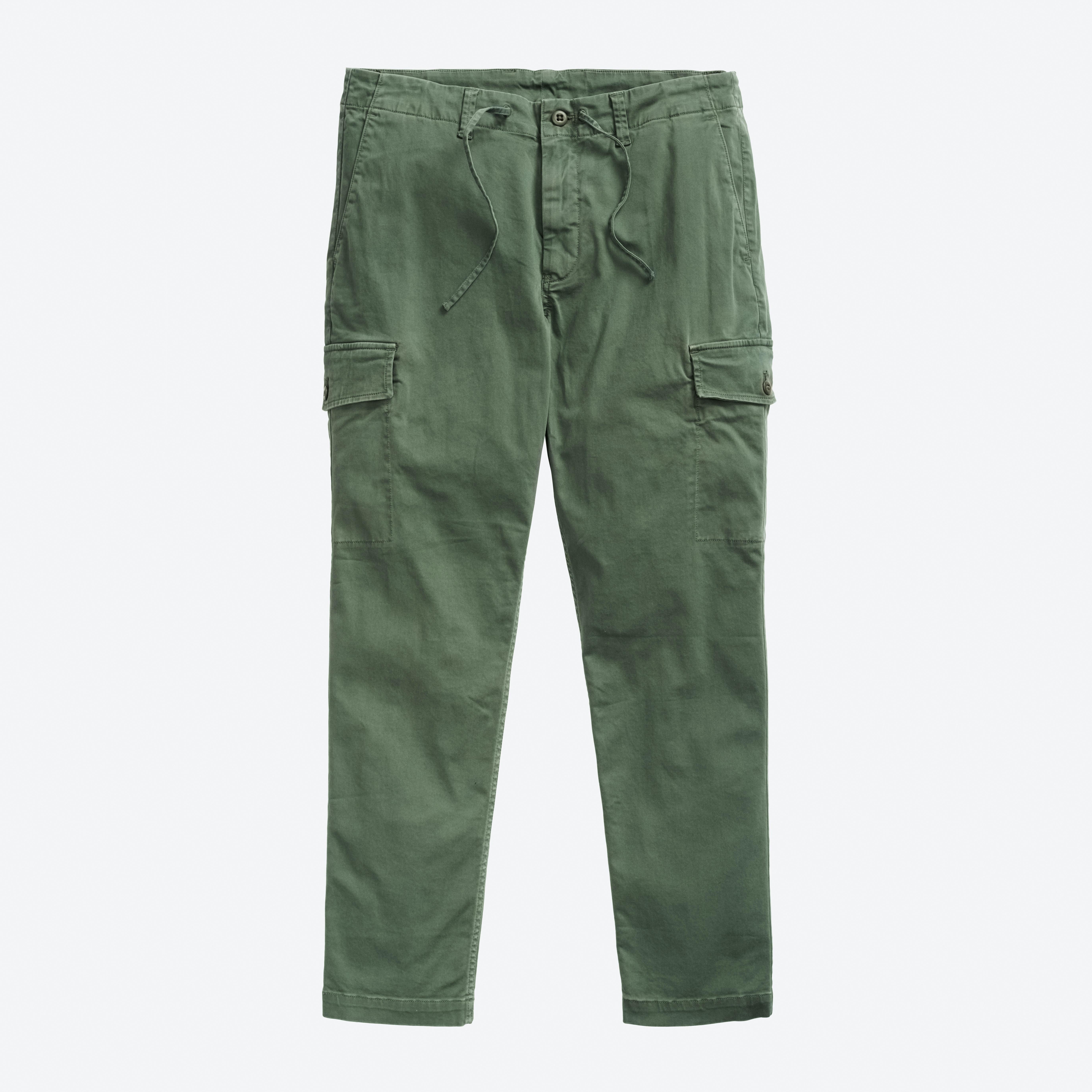 Off-Duty Cargo Pants
