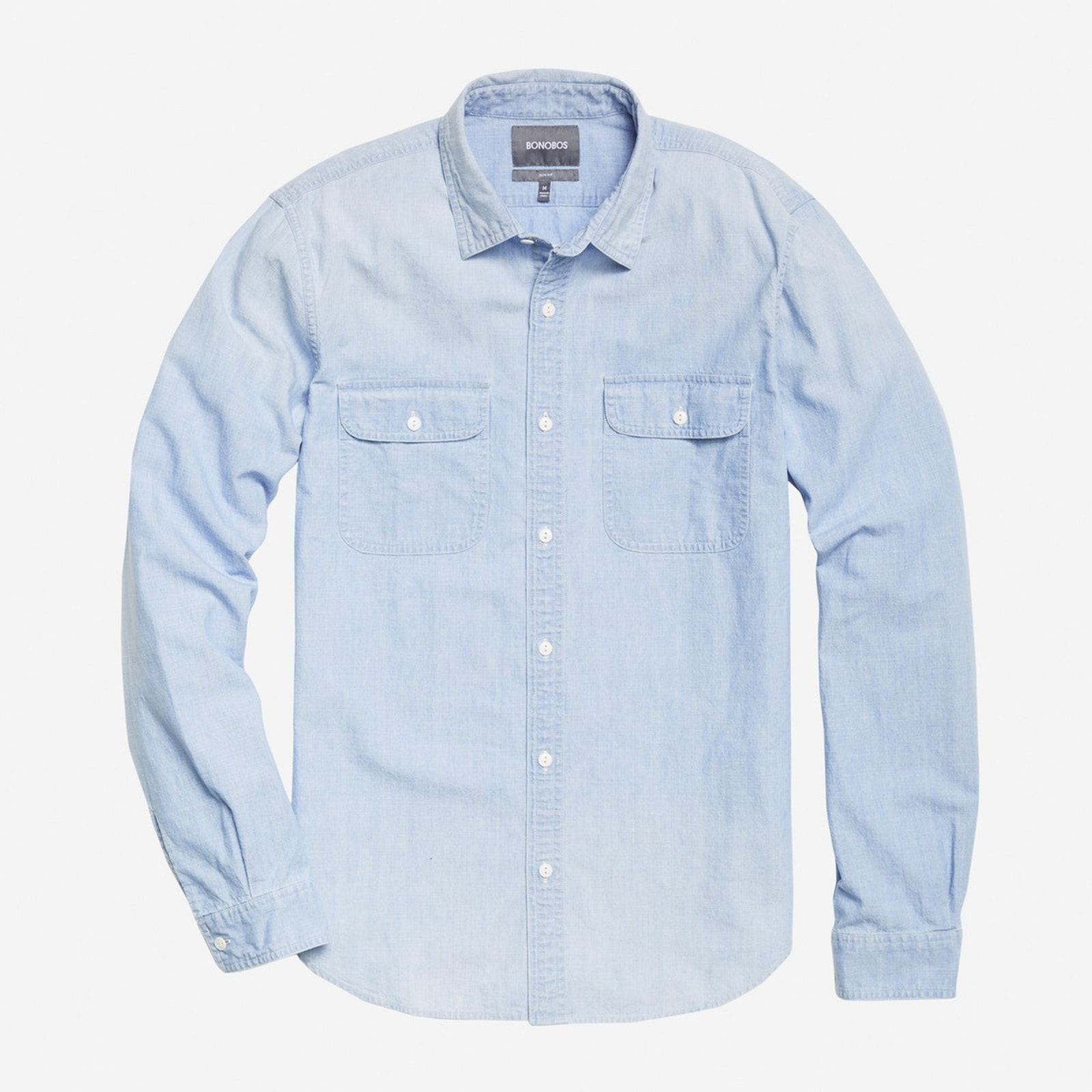 Bonobos Chambray Button Down