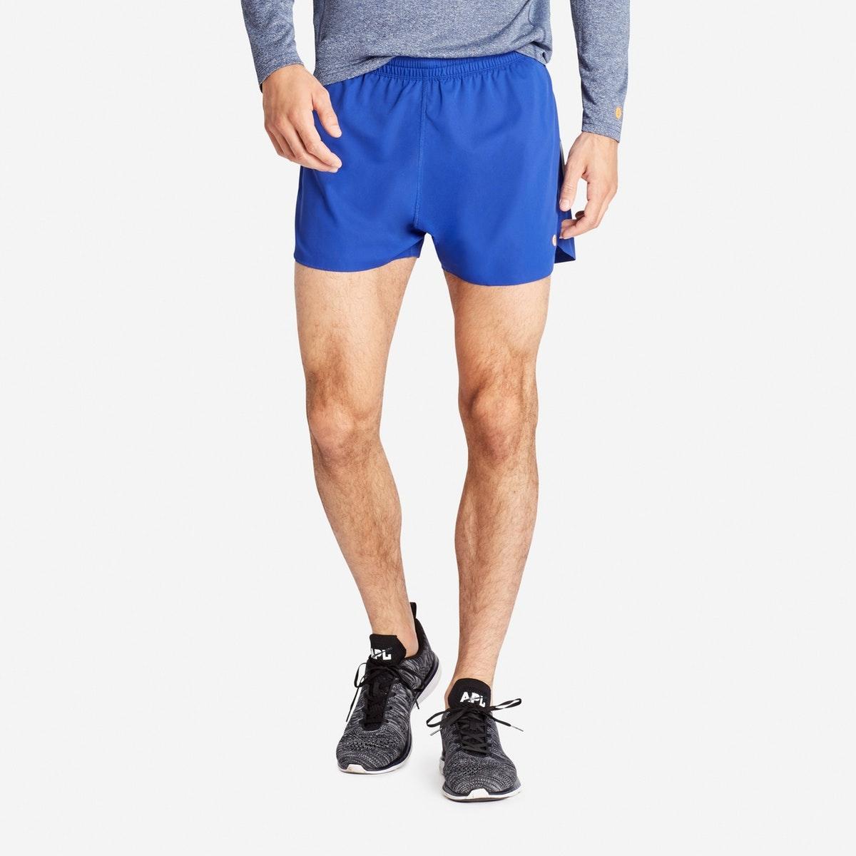 Core Running Shorts