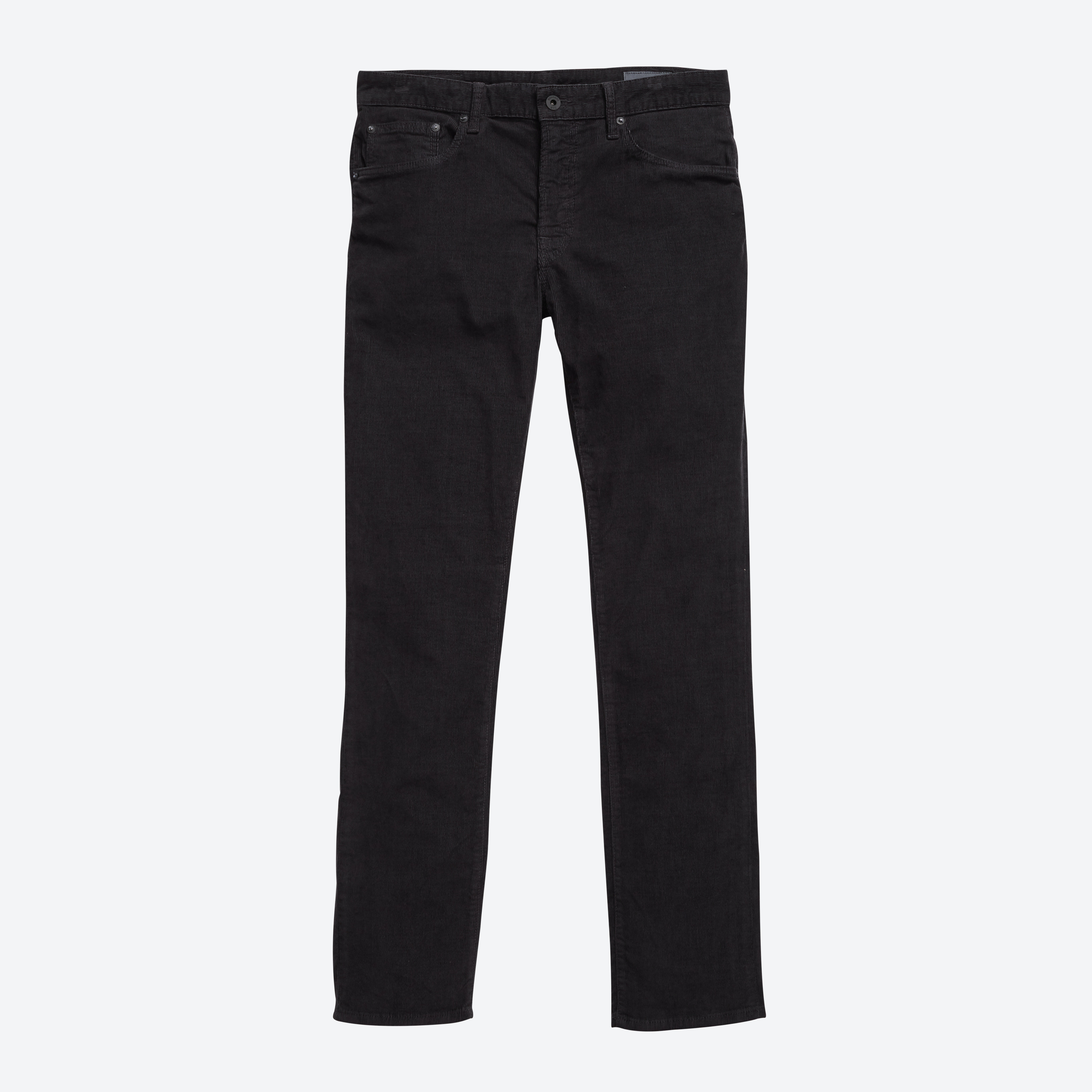 5-Pocket French Cords