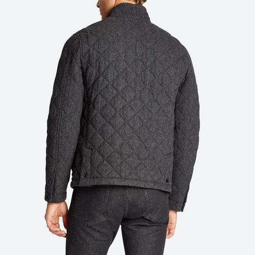 The Banff Quilted Jacket | Bonobos : quilted sweaters - Adamdwight.com