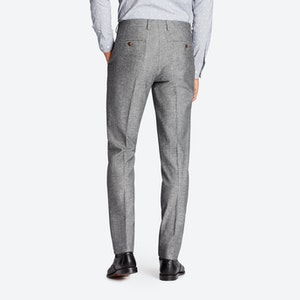 Stretch Wool Dress Pants | Bonobos