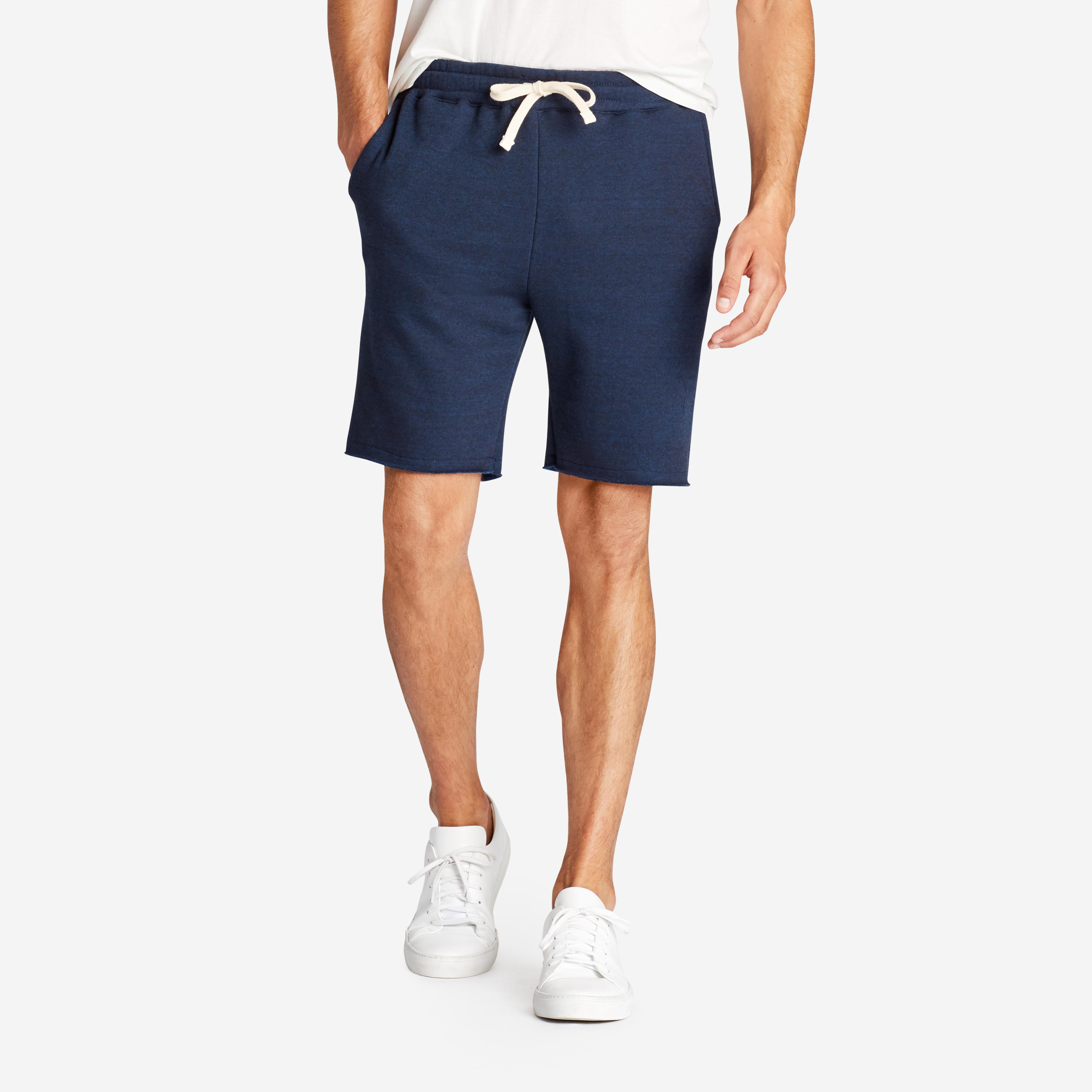 LA Fleece Sweat Shorts