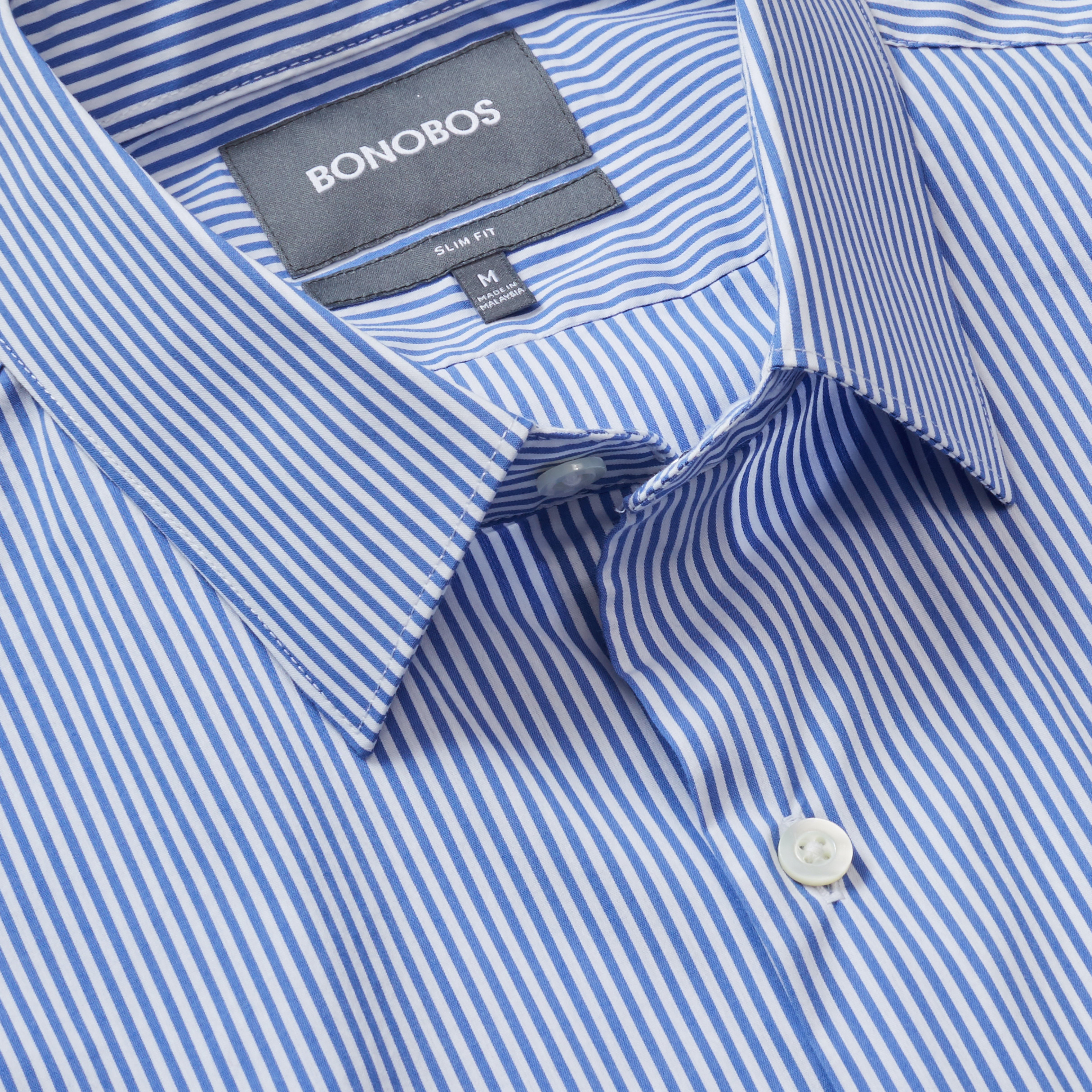 The Unbutton Down - Stretch