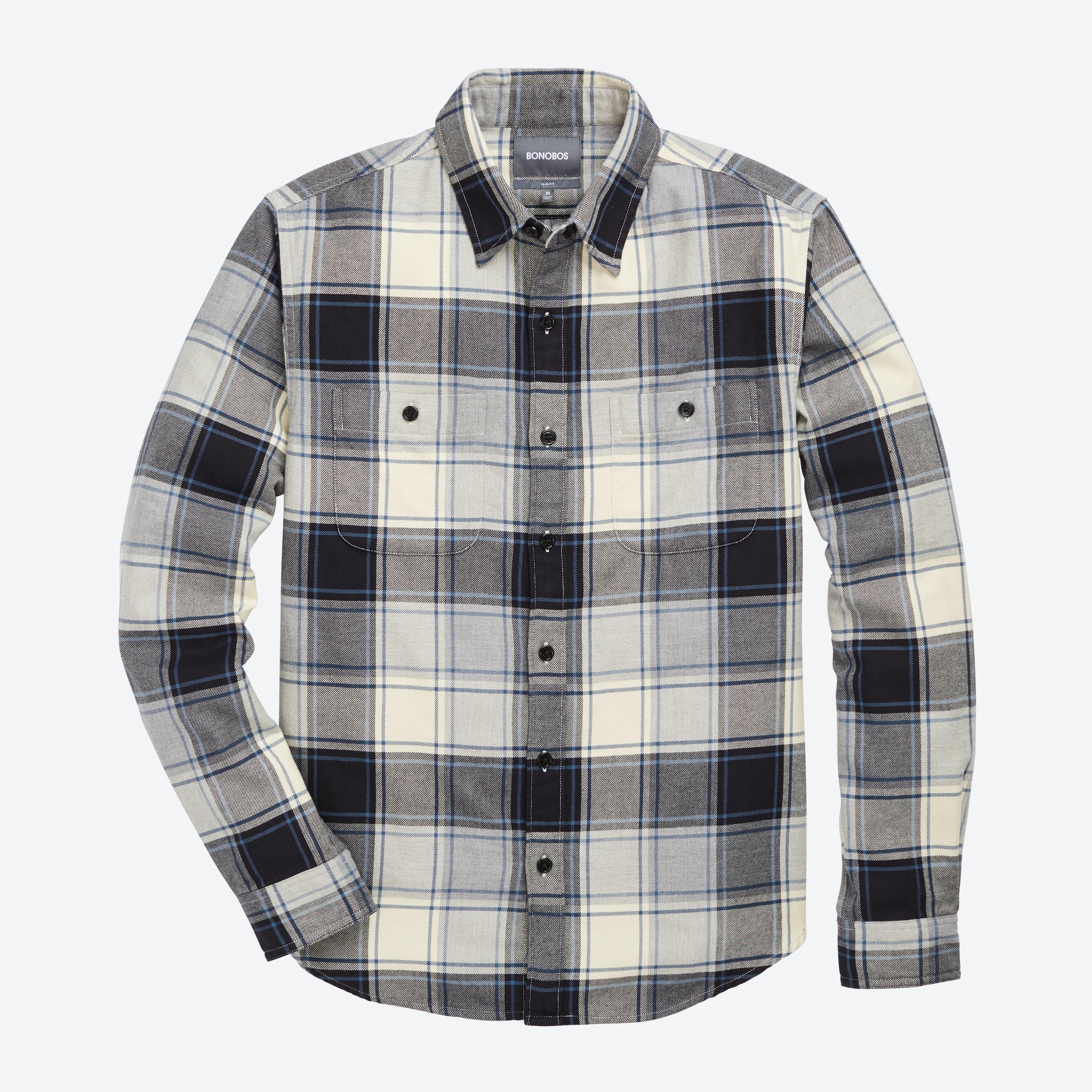 Feel Good Flannel Shirt