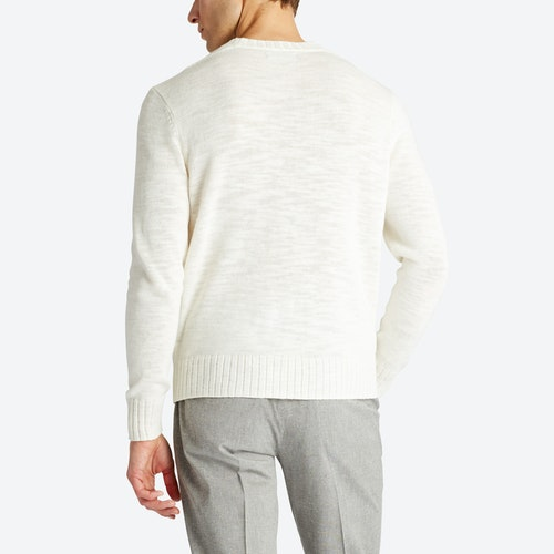 Lightweight Cotton Mock Neck Sweater | Bonobos