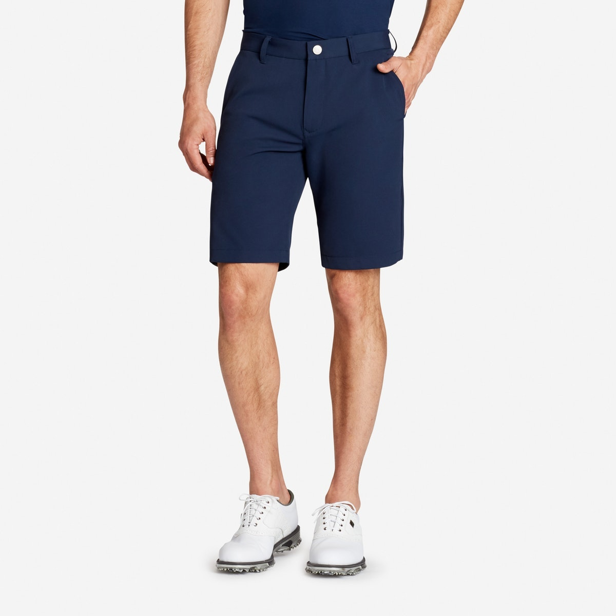 Highland Tour Golf Shorts