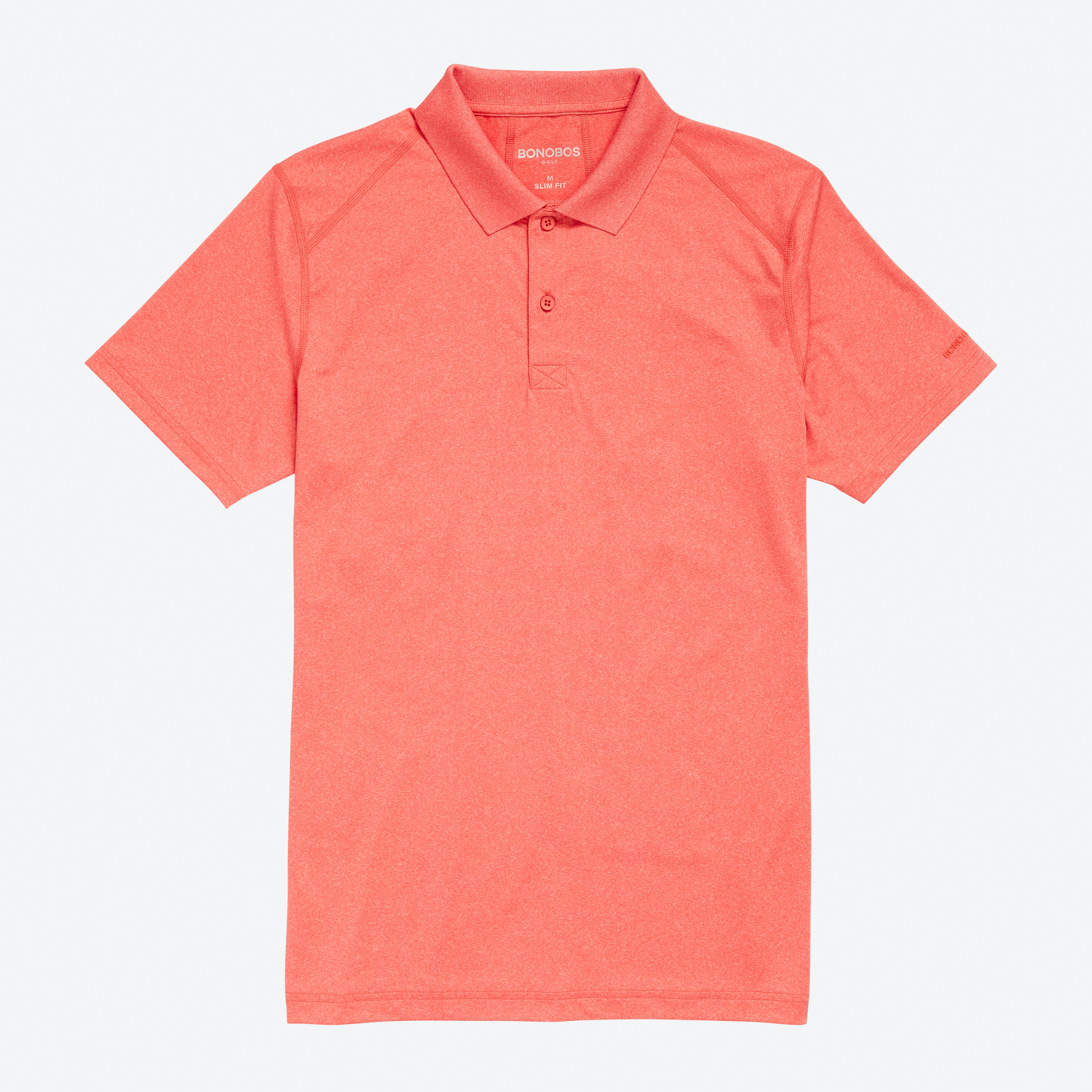 M-Flex Flatiron Golf Polo