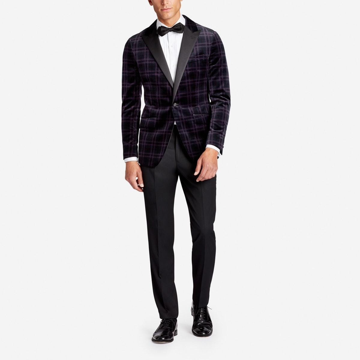 Capstone Italian Velvet Tuxedo