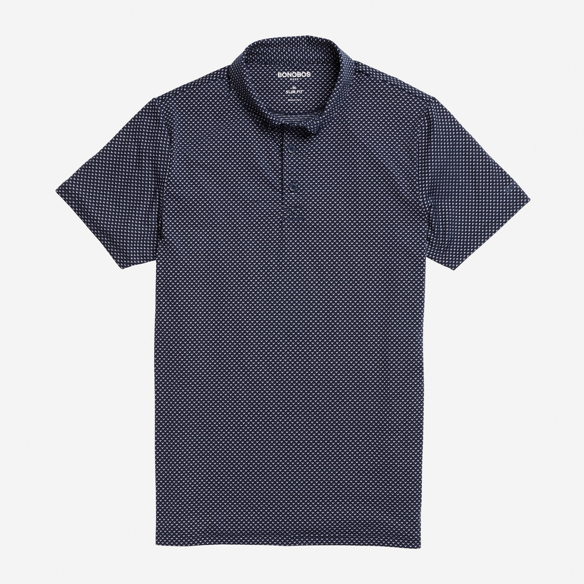 Flatiron Golf Polo
