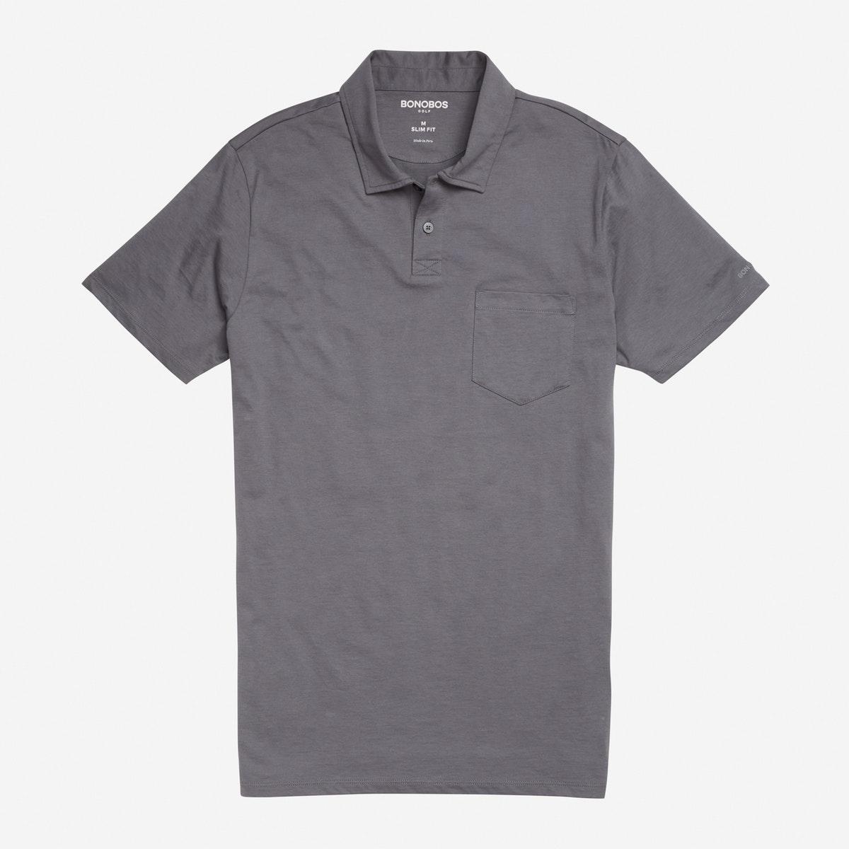 Superfine Golf Polo