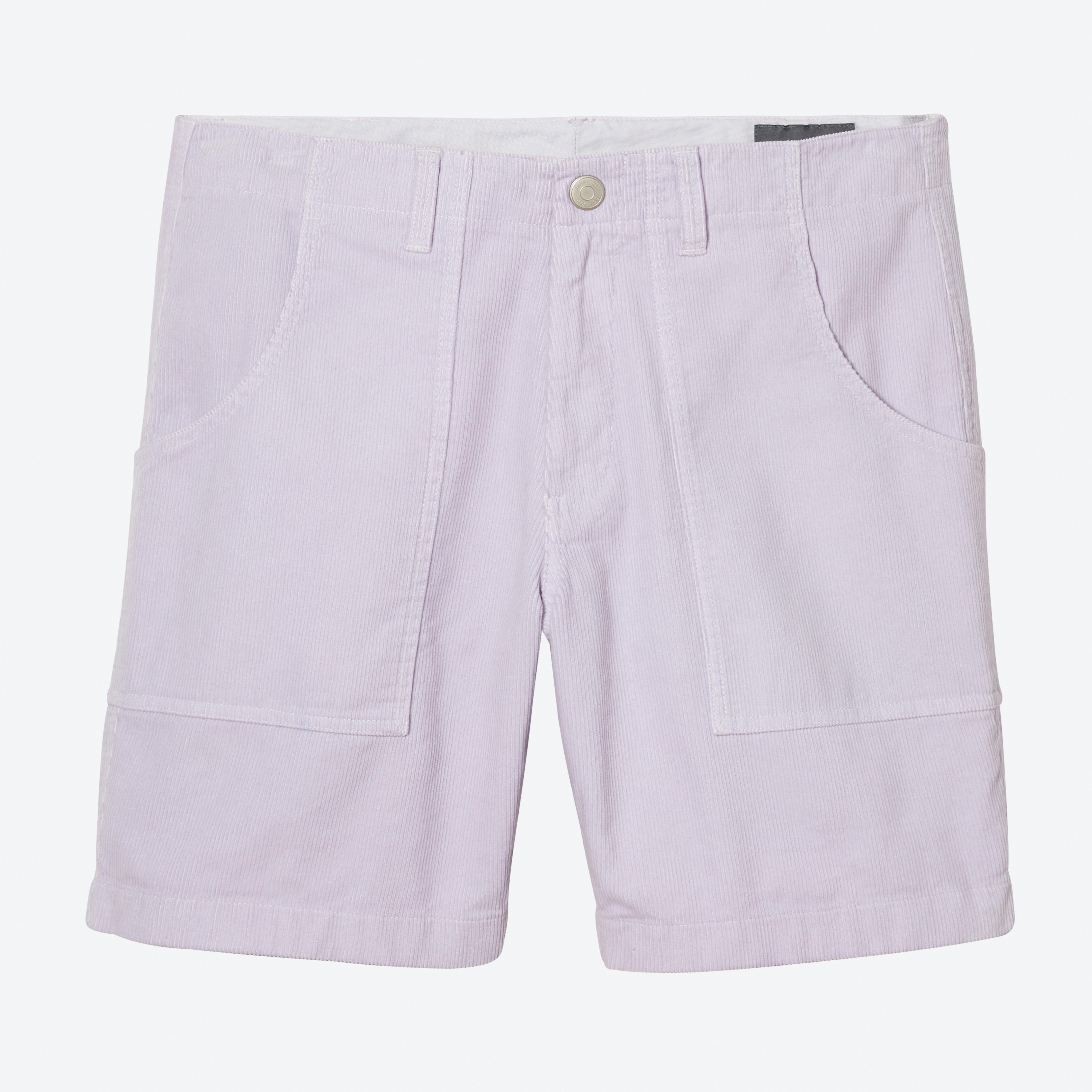 Fatigue Cord Shorts