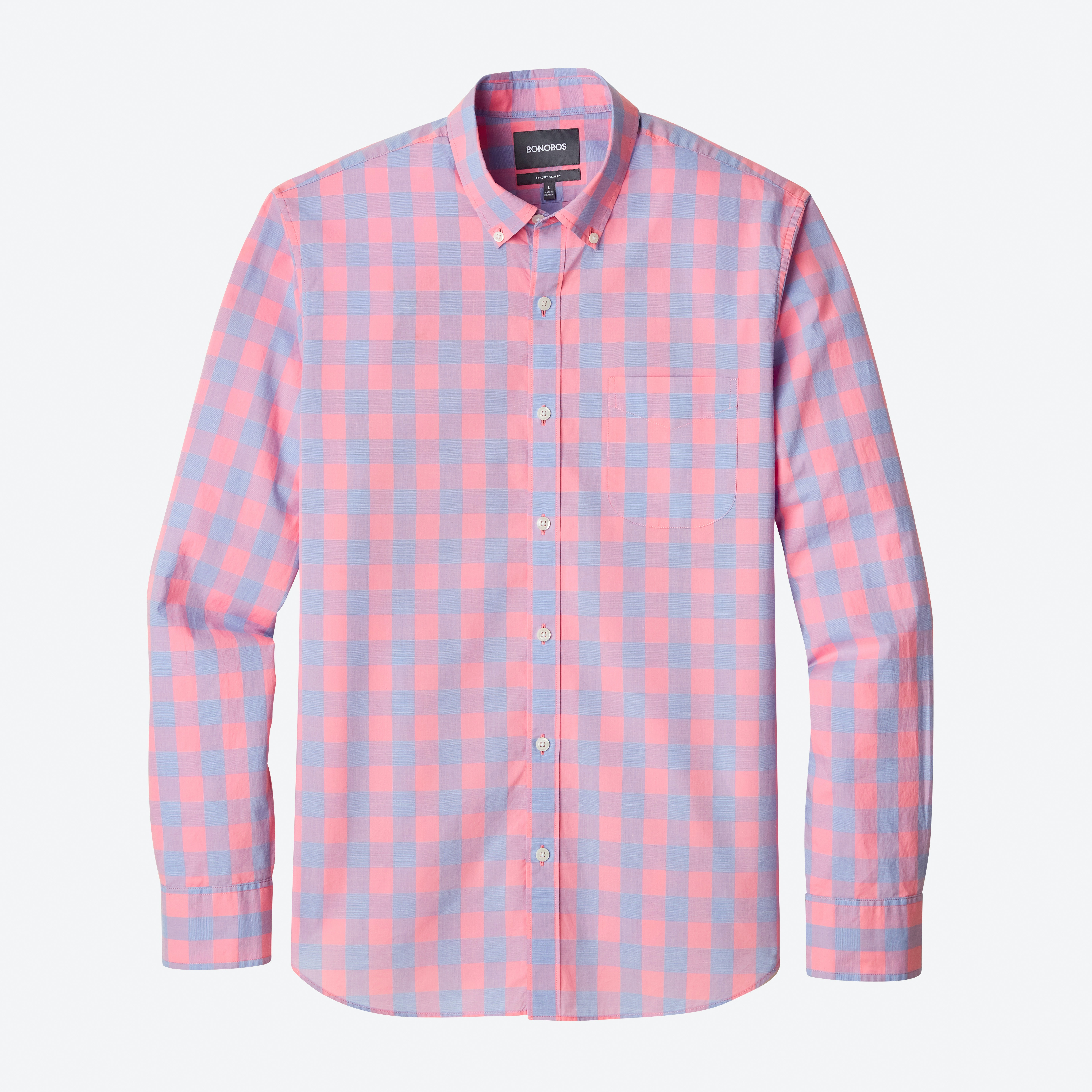 c00992cb6d97 All about Summer Weight Shirt Bonobos - www.kidskunst.info