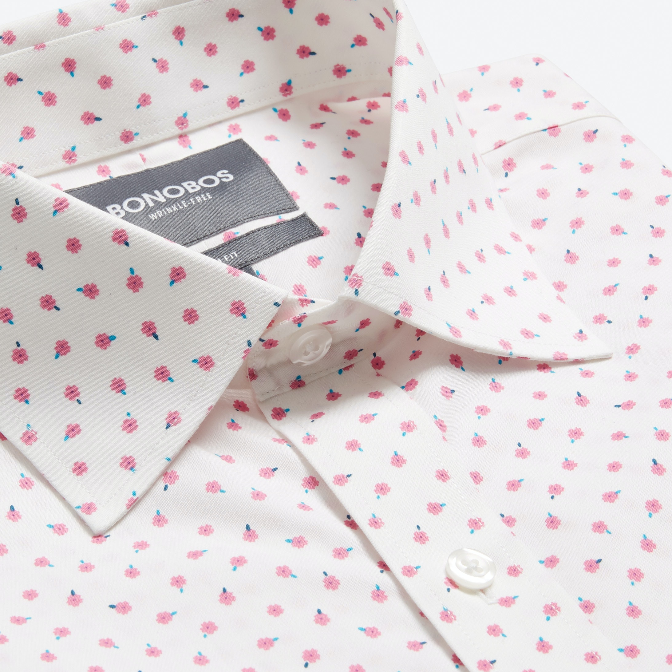 Daily Grind Wrinkle Free Dress Shirt Limited Edition