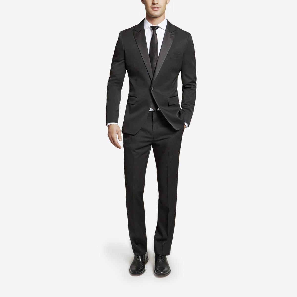 The Capstone Tuxedo