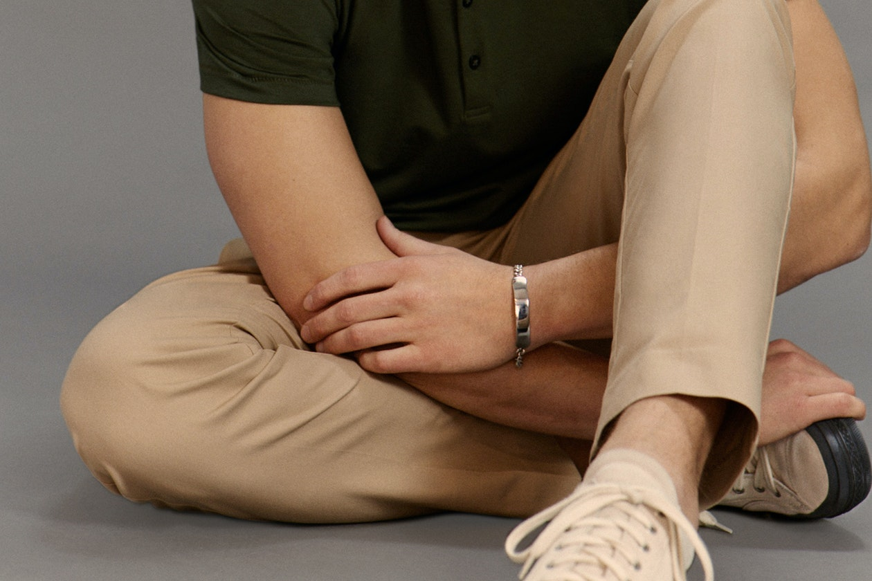 Editorial photo for Tech Chinos category