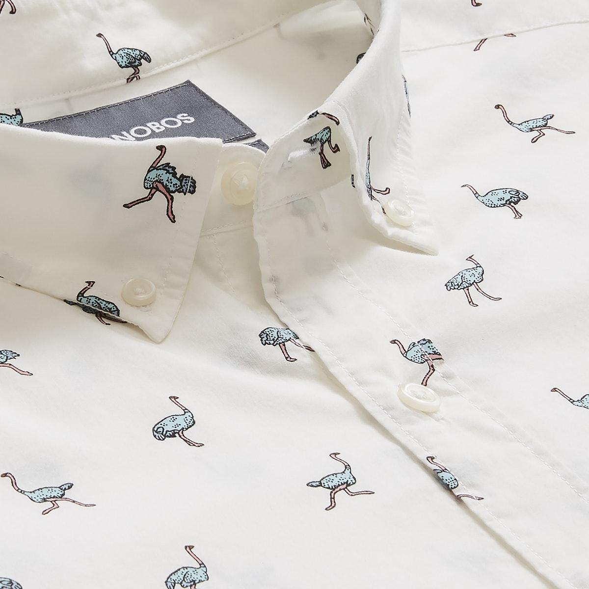 Summer Weight Shirt