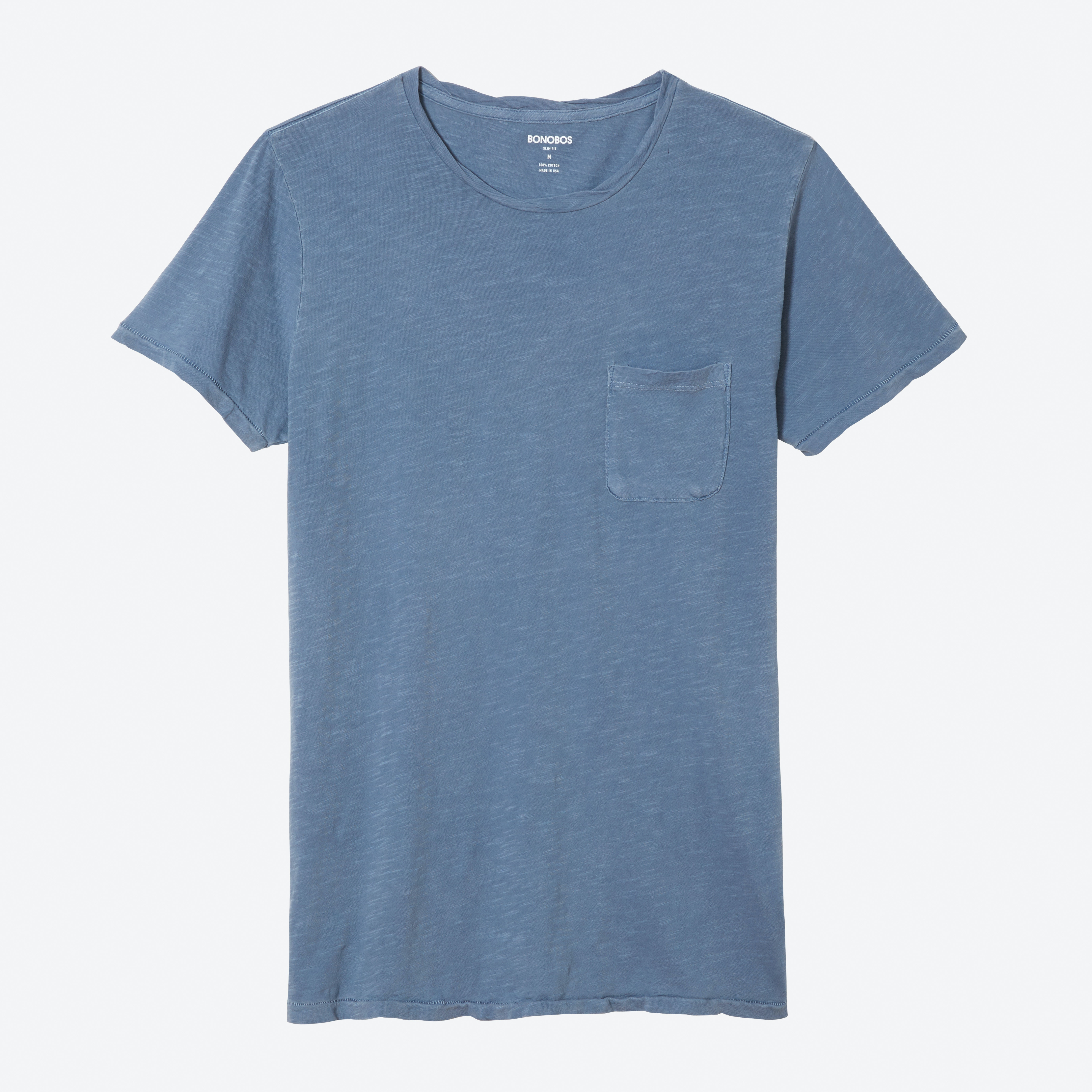 Summer Weight Beach Tee