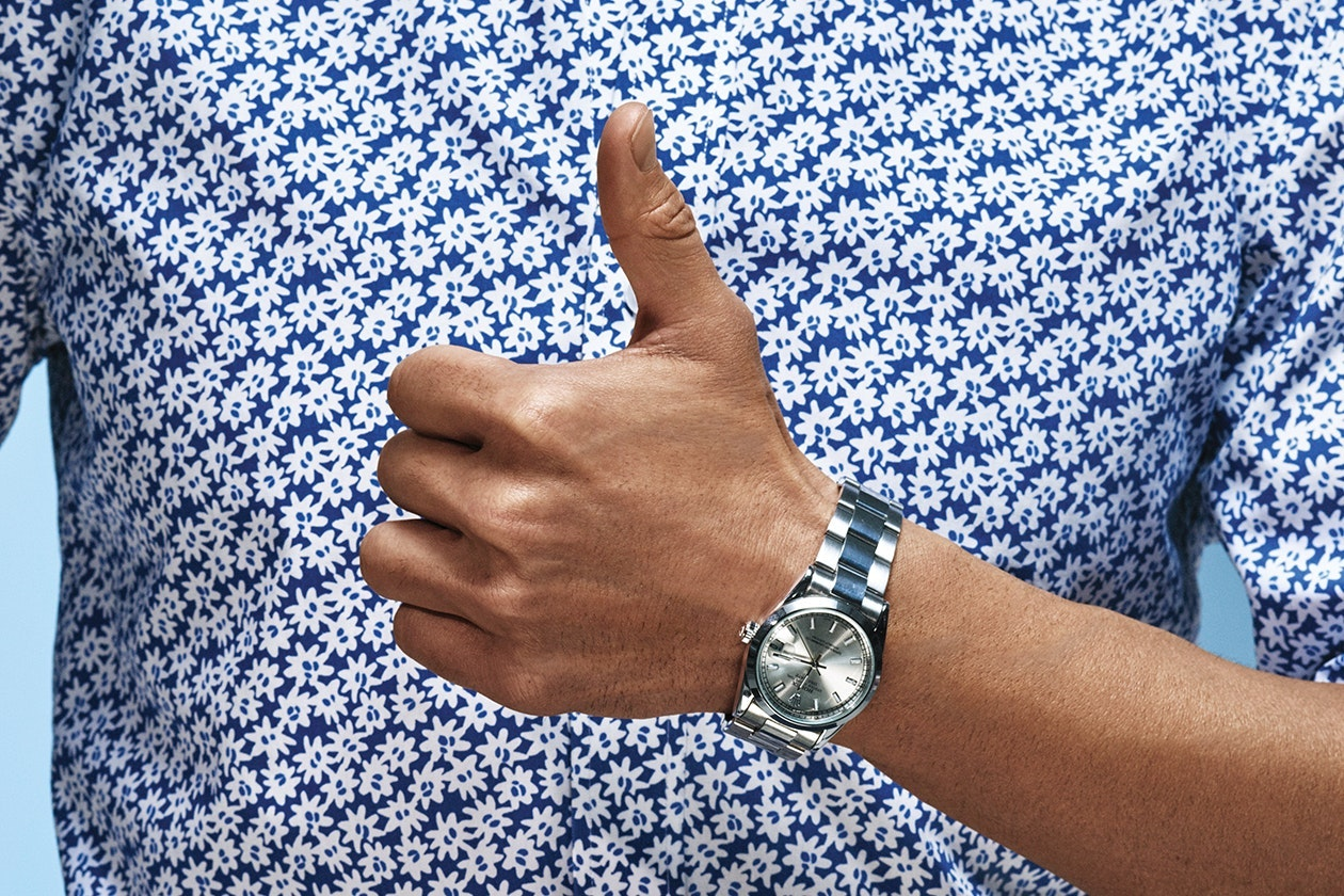 Daily Grind Wrinkle Free Dress Shirt - Limited Edition Hero Image