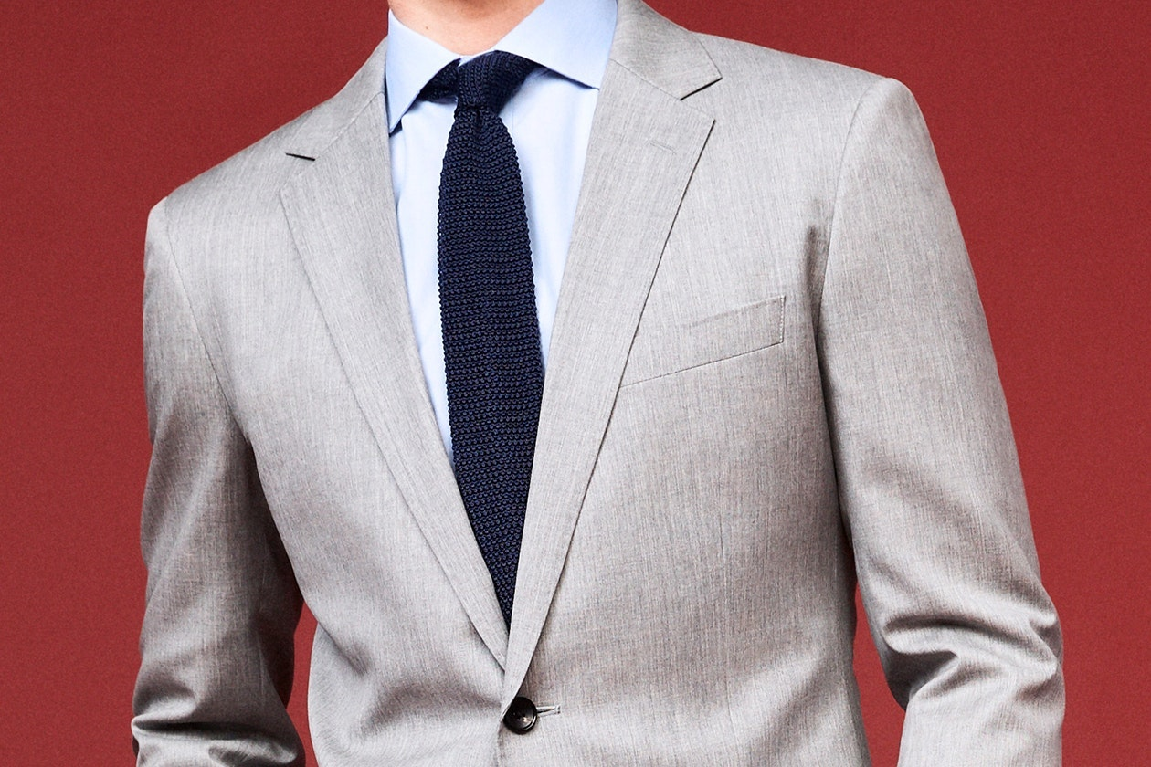 Daily Grind Wrinkle Free Dress Shirt Hero Image