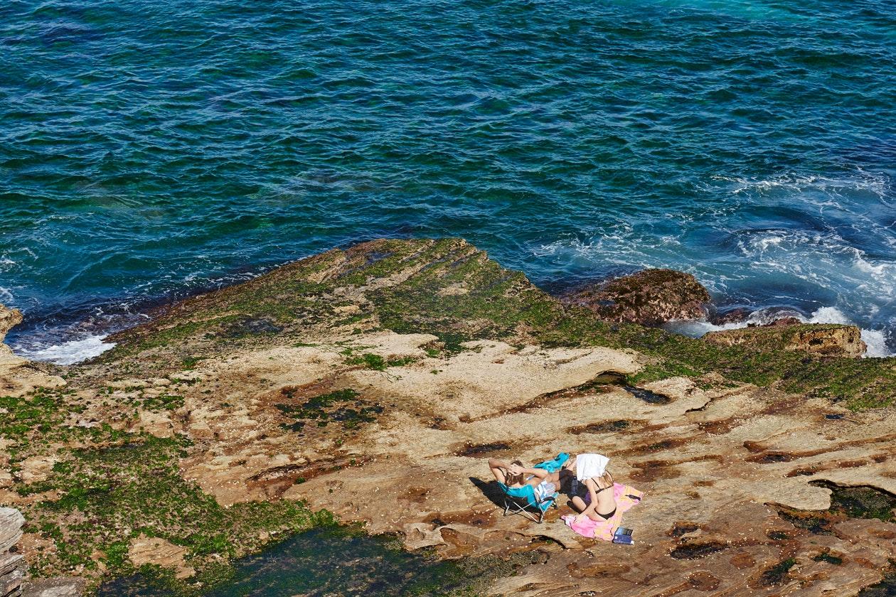 Beach Towels Hero Image
