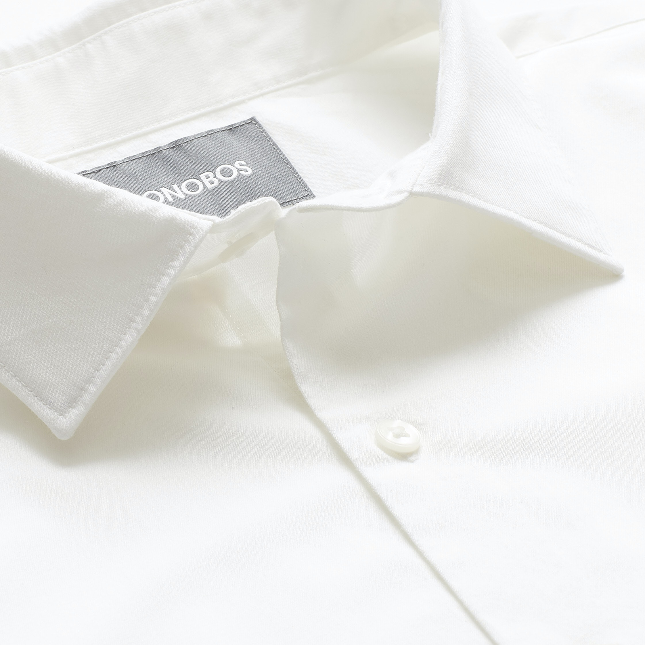 Short Sleeve Unbutton Down