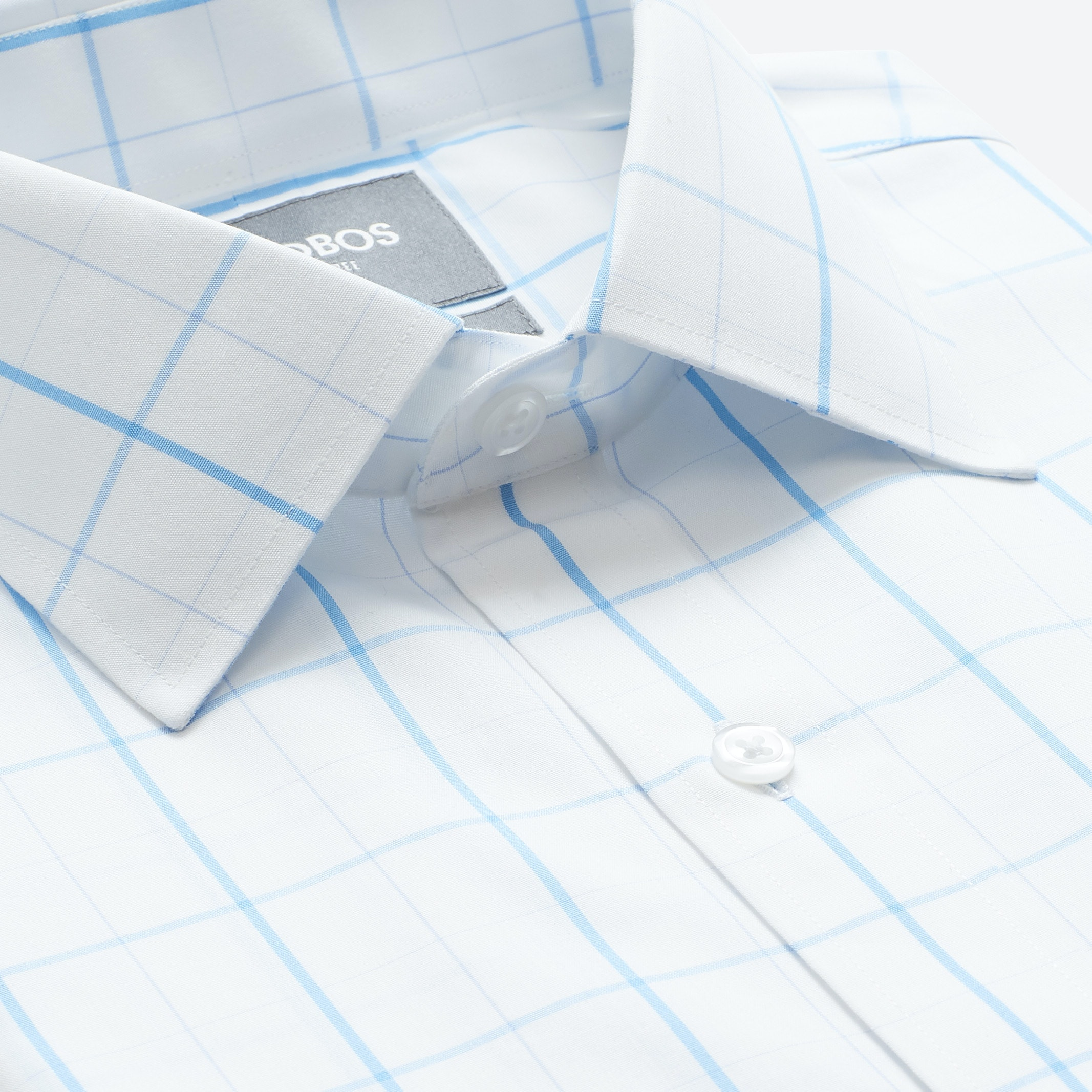 Daily Grind Wrinkle Free Dress Shirt