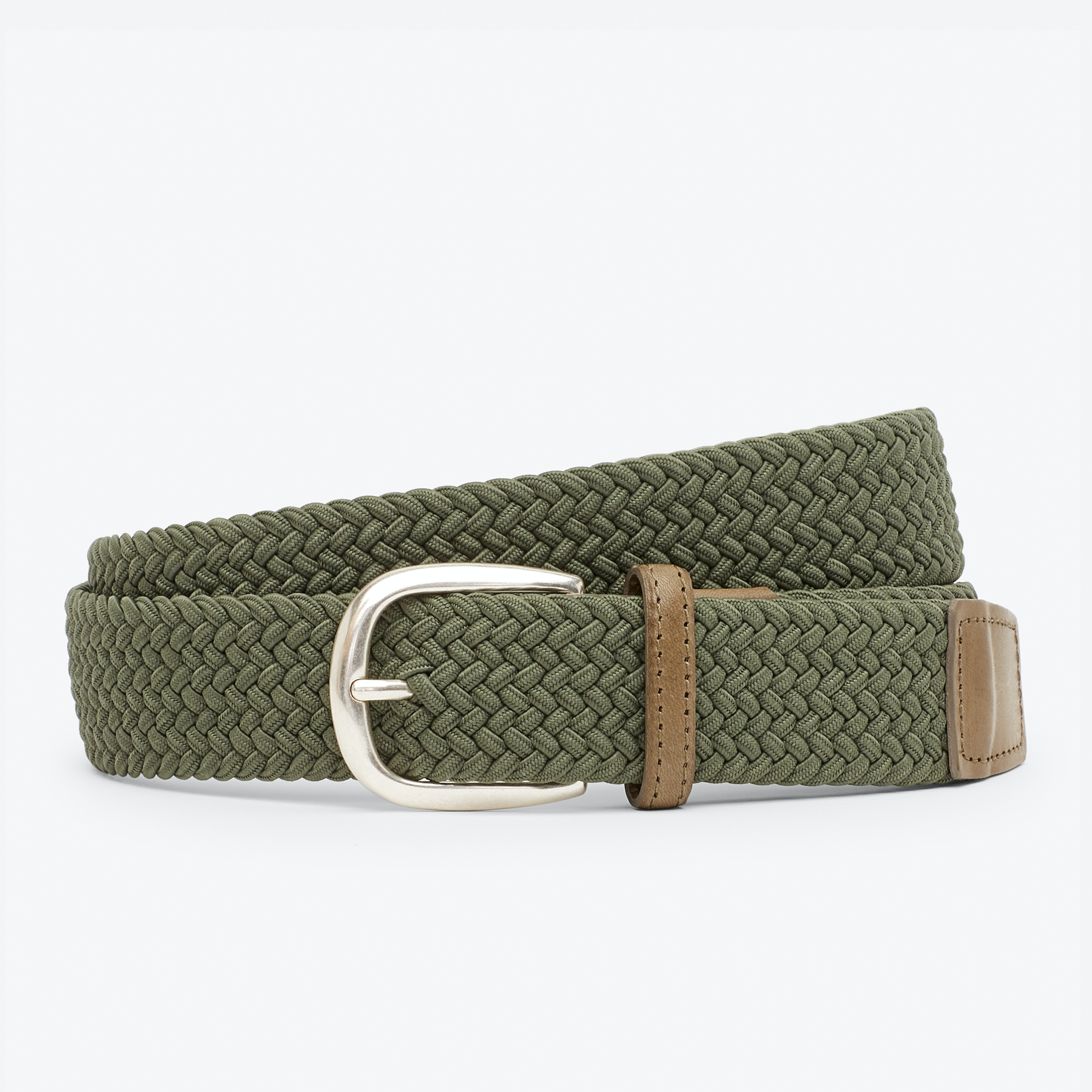 The Clubhouse Stretch Belt