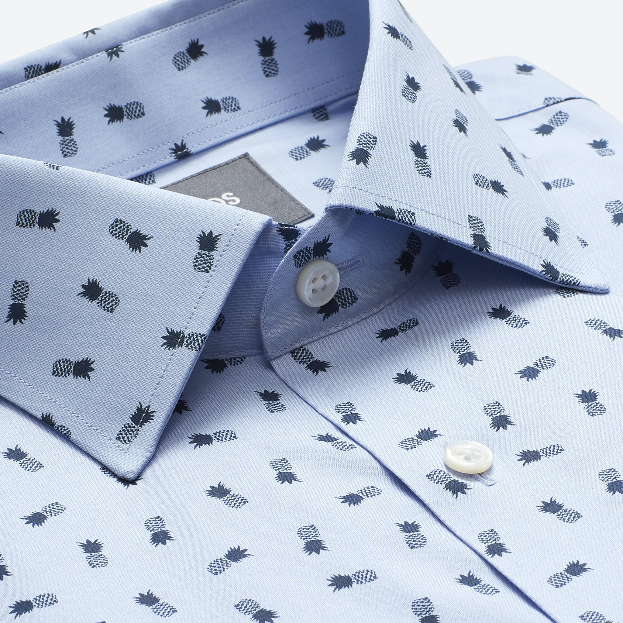 Jetsetter Stretch Dress Shirt Limited Edition