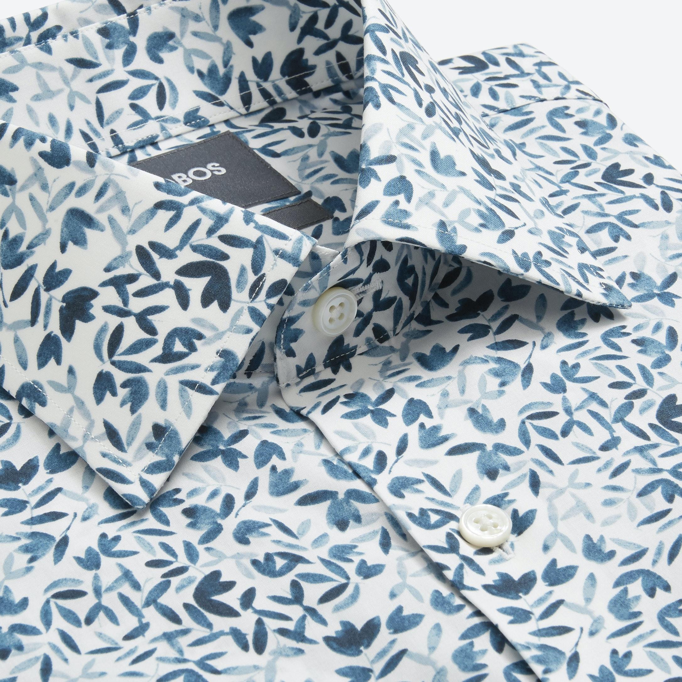 Jetsetter Stretch Dress Shirt Limited Edition