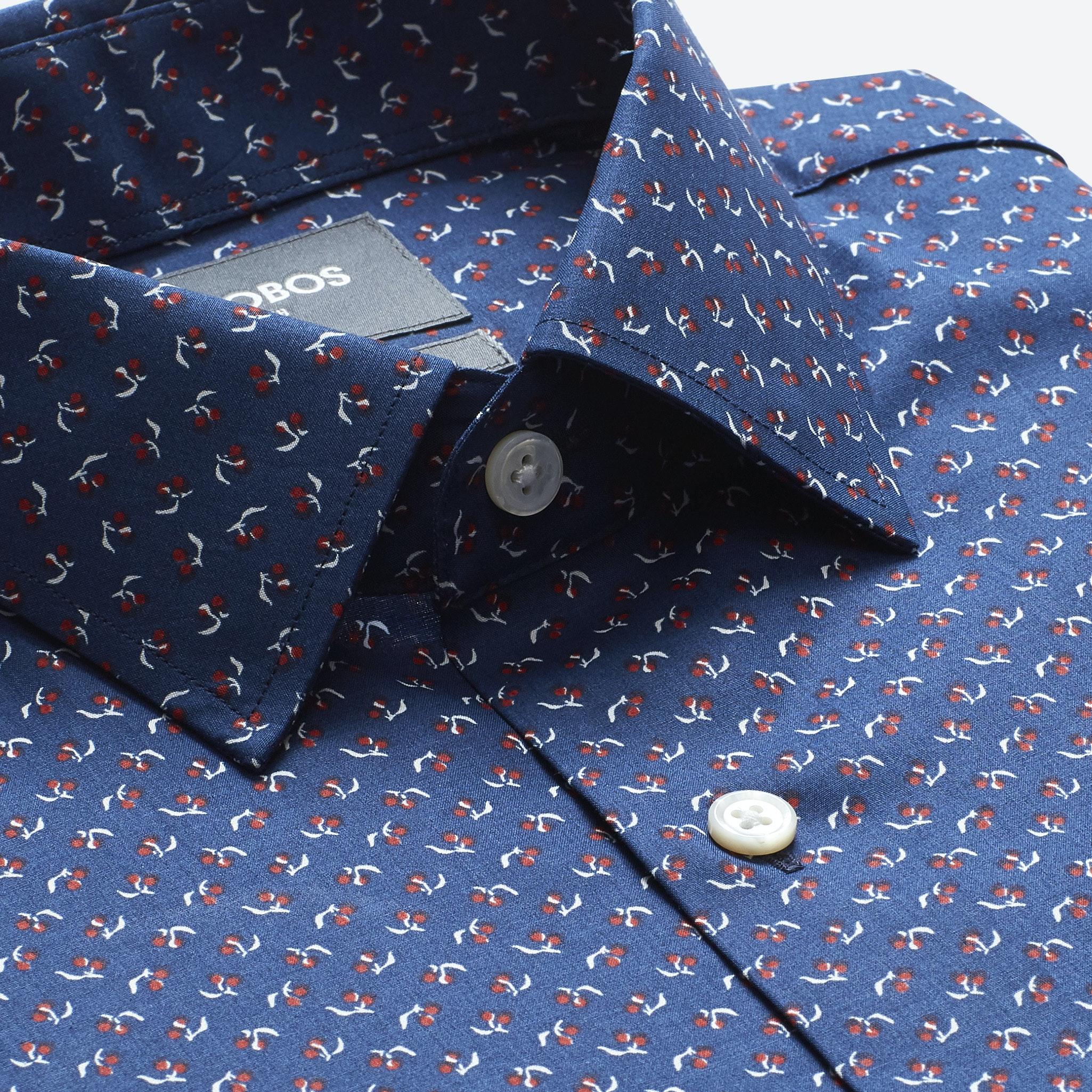 Jetsetter Short Sleeve Dress Shirt