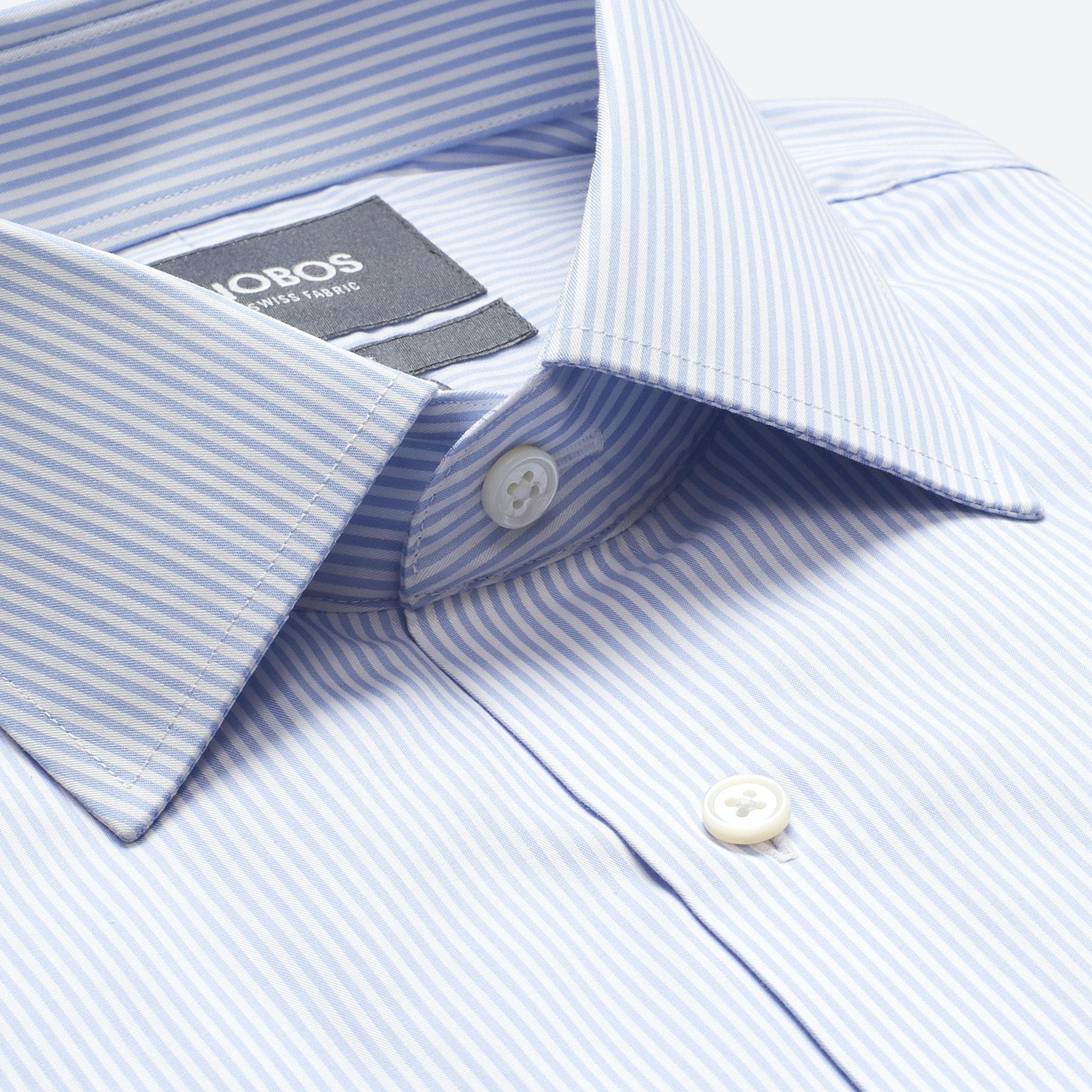 Swiss Performance Dress Shirt