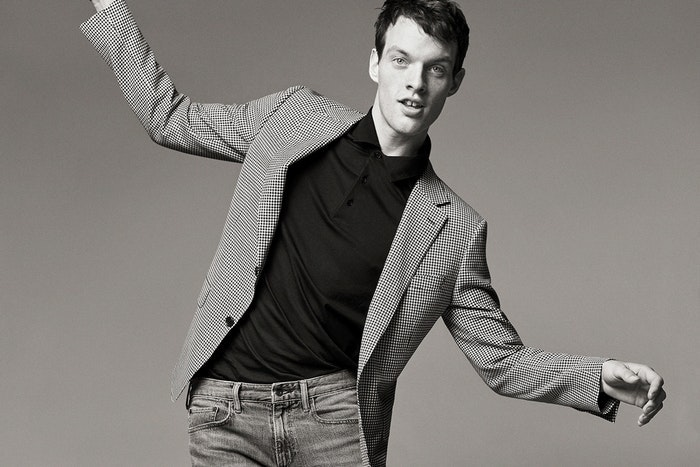 Editorial photo for Henleys & Polos category