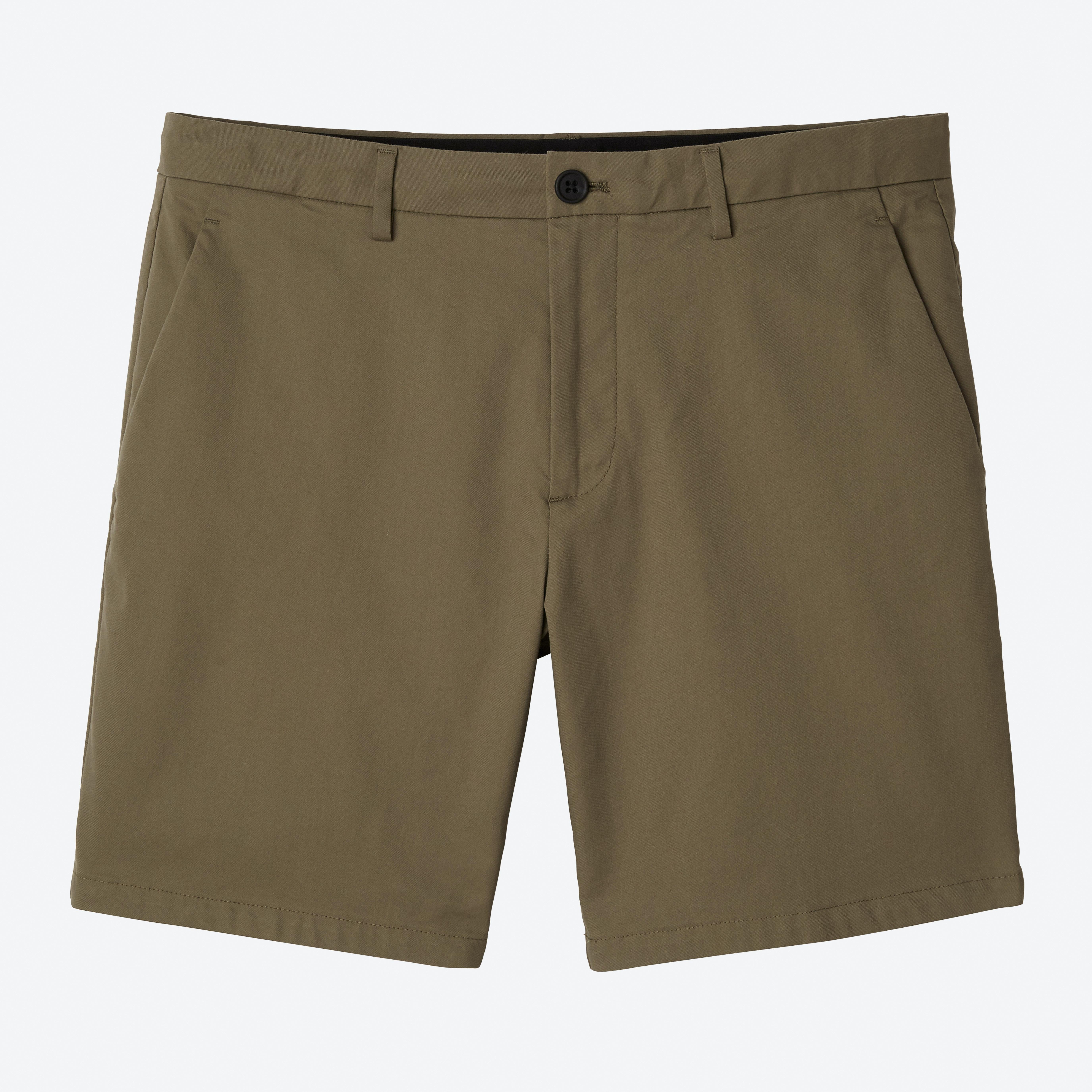 Tech Chino Shorts