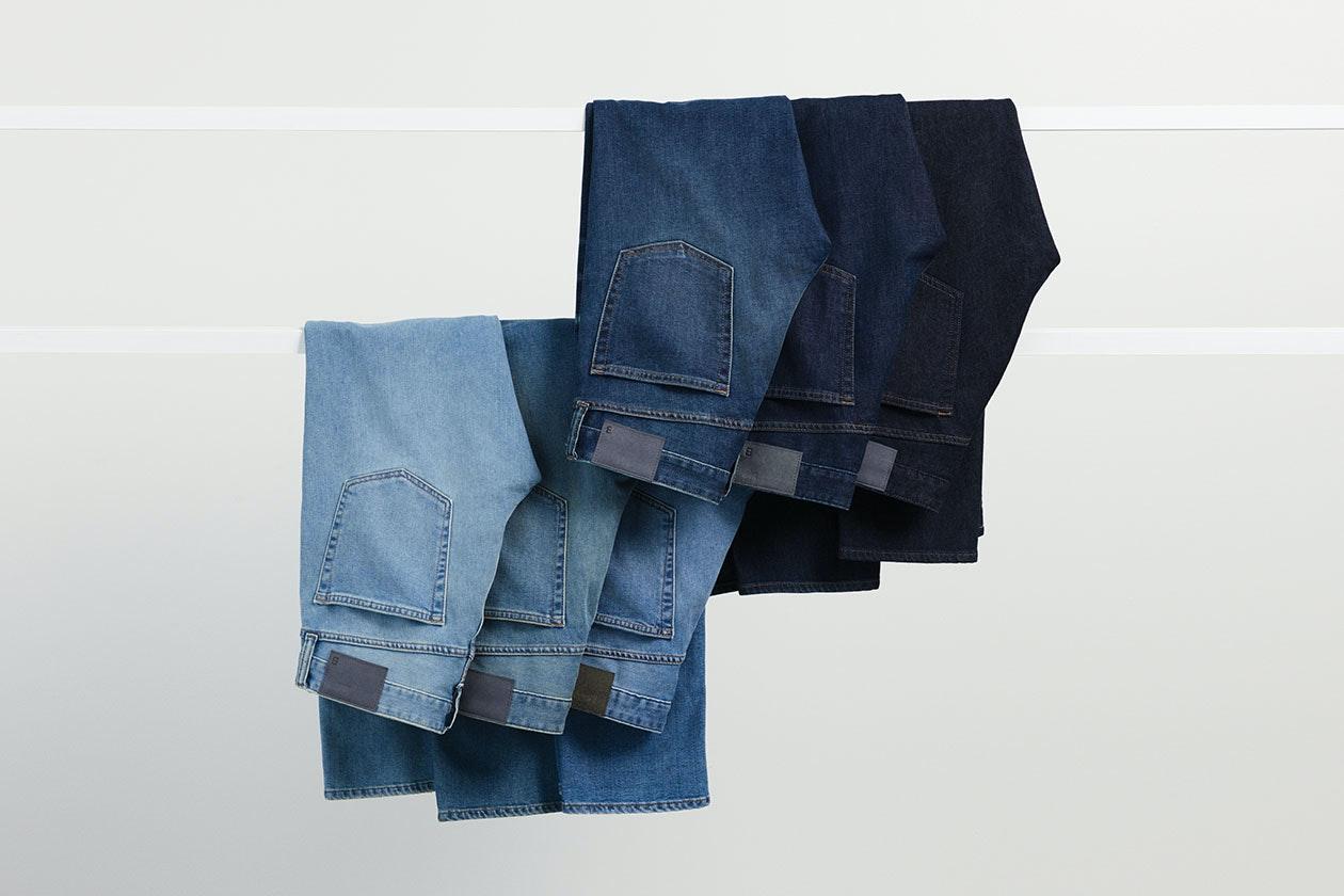 Jeans & Pants Hero Image