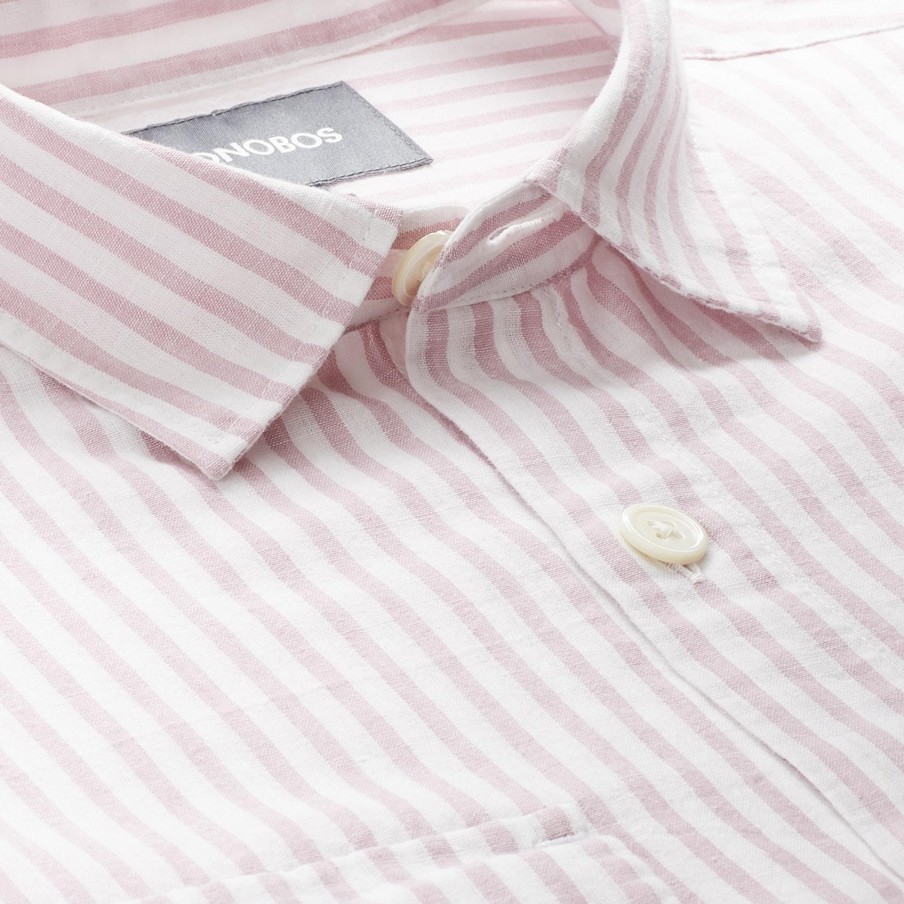 Beach Long Sleeve Shirt