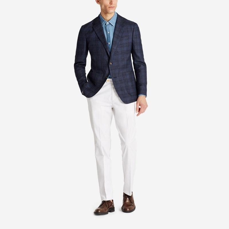 Capstone Italian Wool Blazer