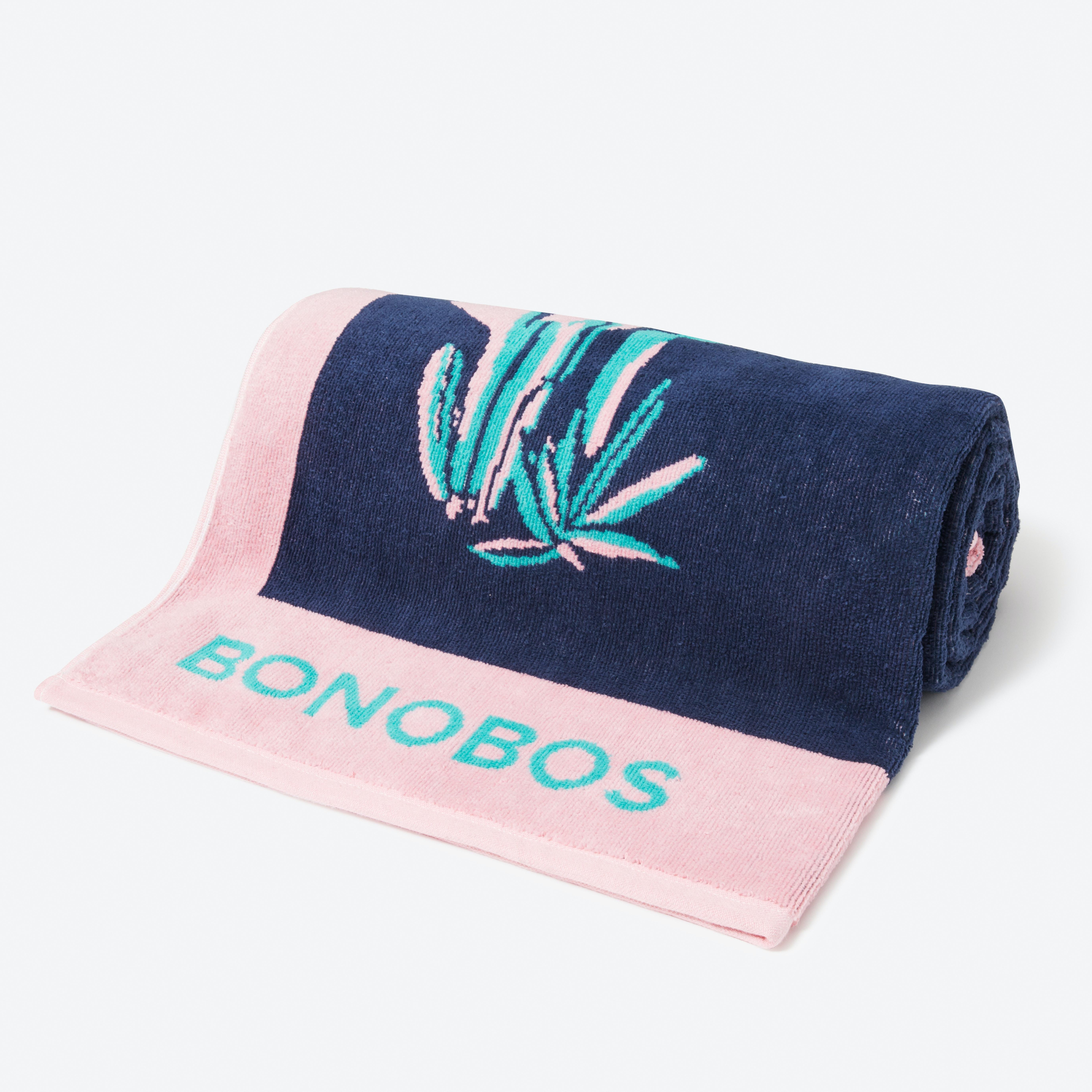 Banzai Beach Towel