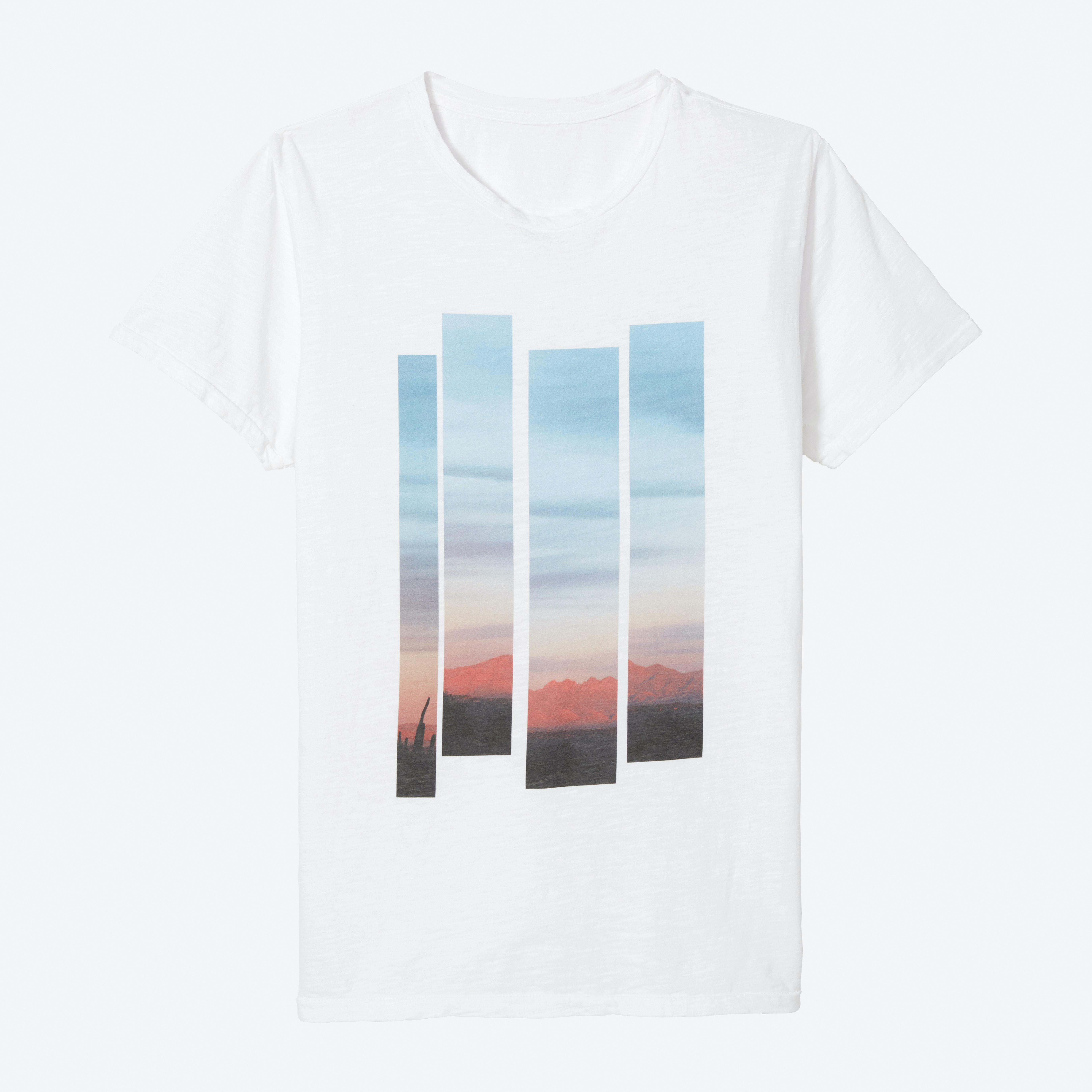 Limited Edition Graphic Tee