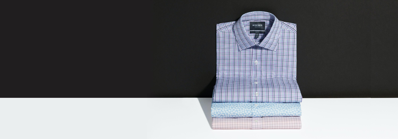 Your suit needs a partner that makes it look good. These fit the job description.
