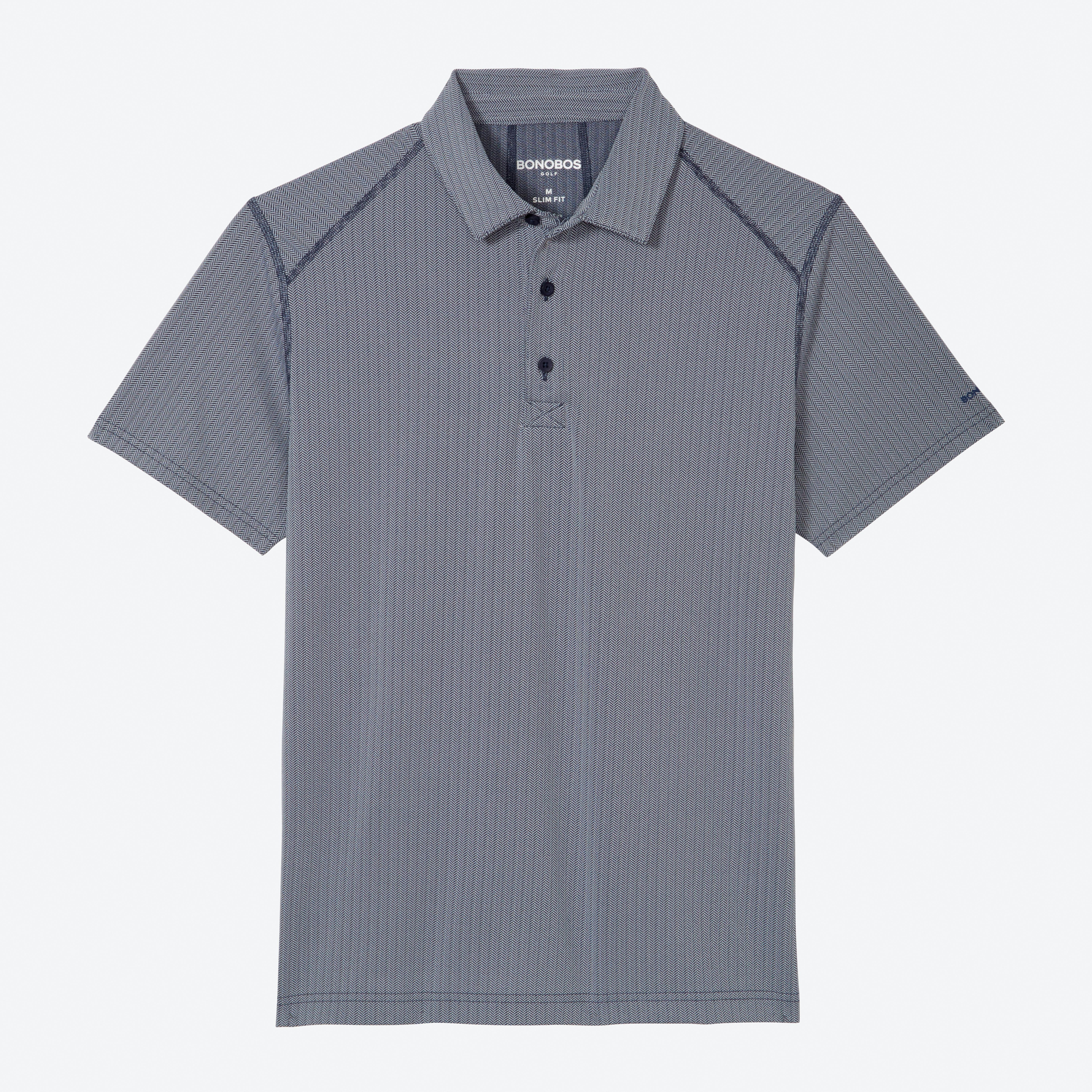 Flatiron Golf Polo