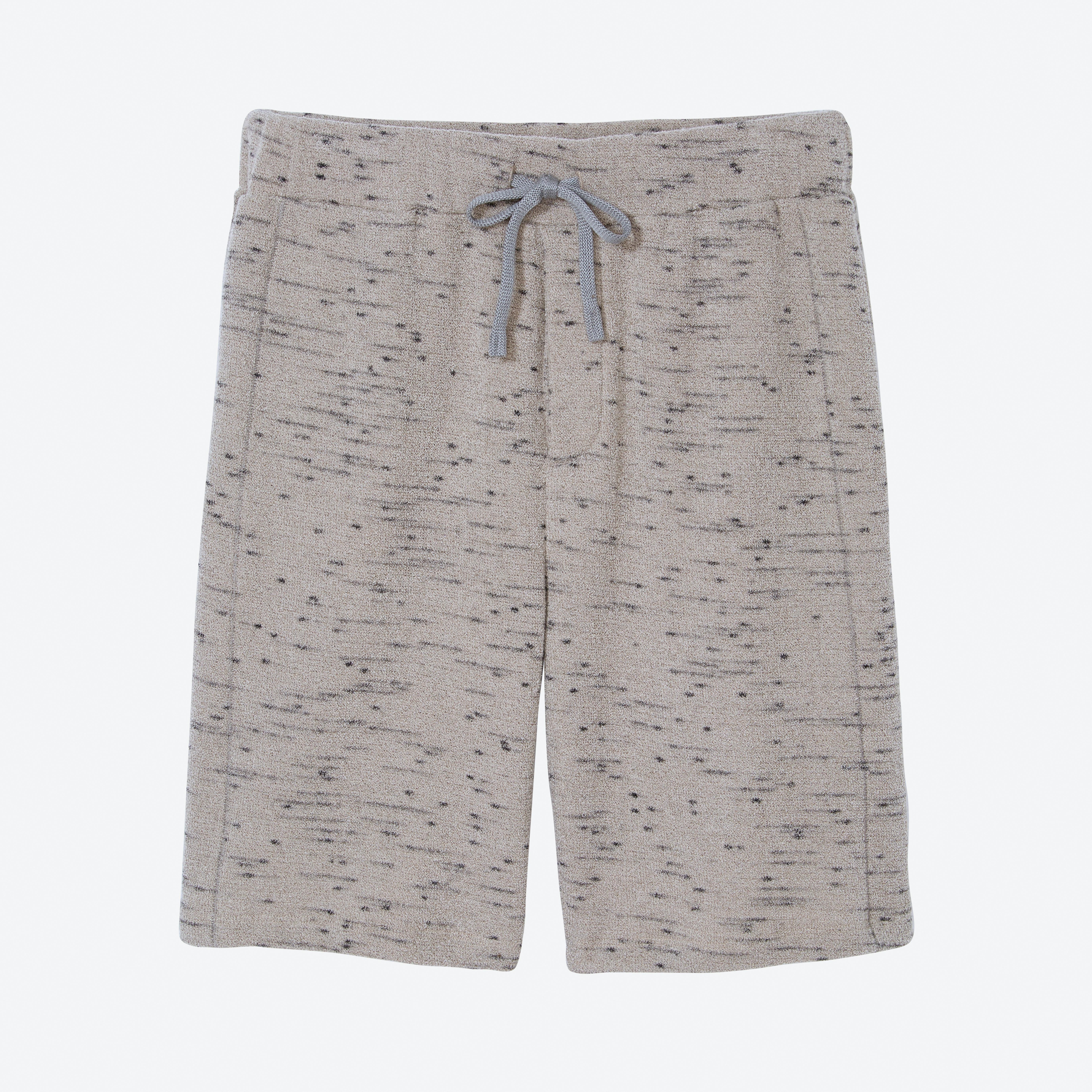 Thaddeus x Bonobos Terry Beach Shorts